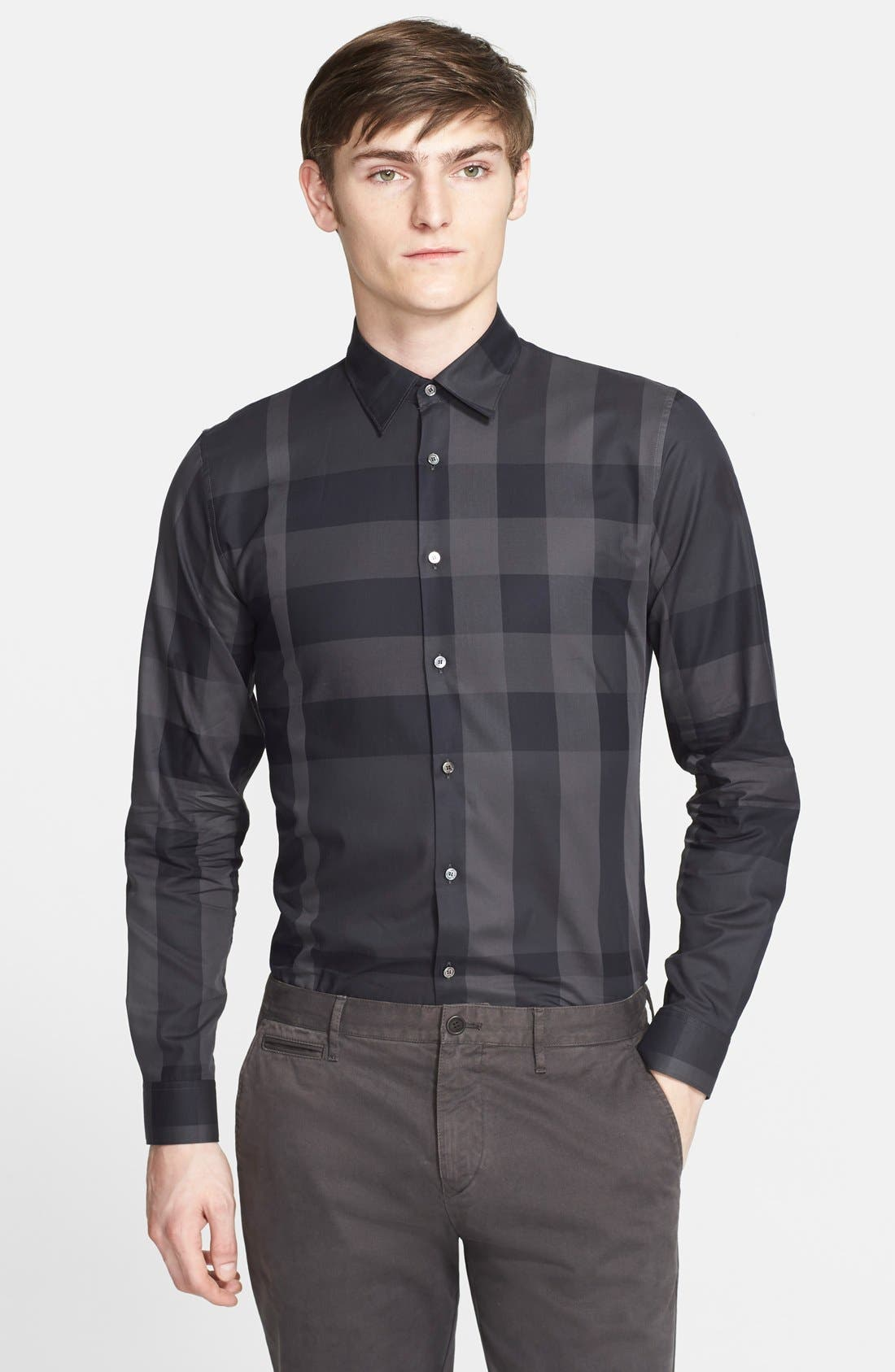Burberry Southbrook Sport Shirt