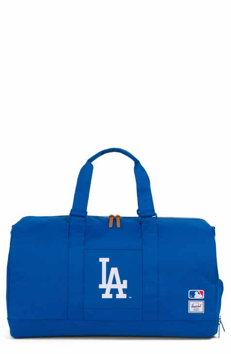 af0a38e5291 Herschel Supply Co. Novel - MLB National League Duffel Bag