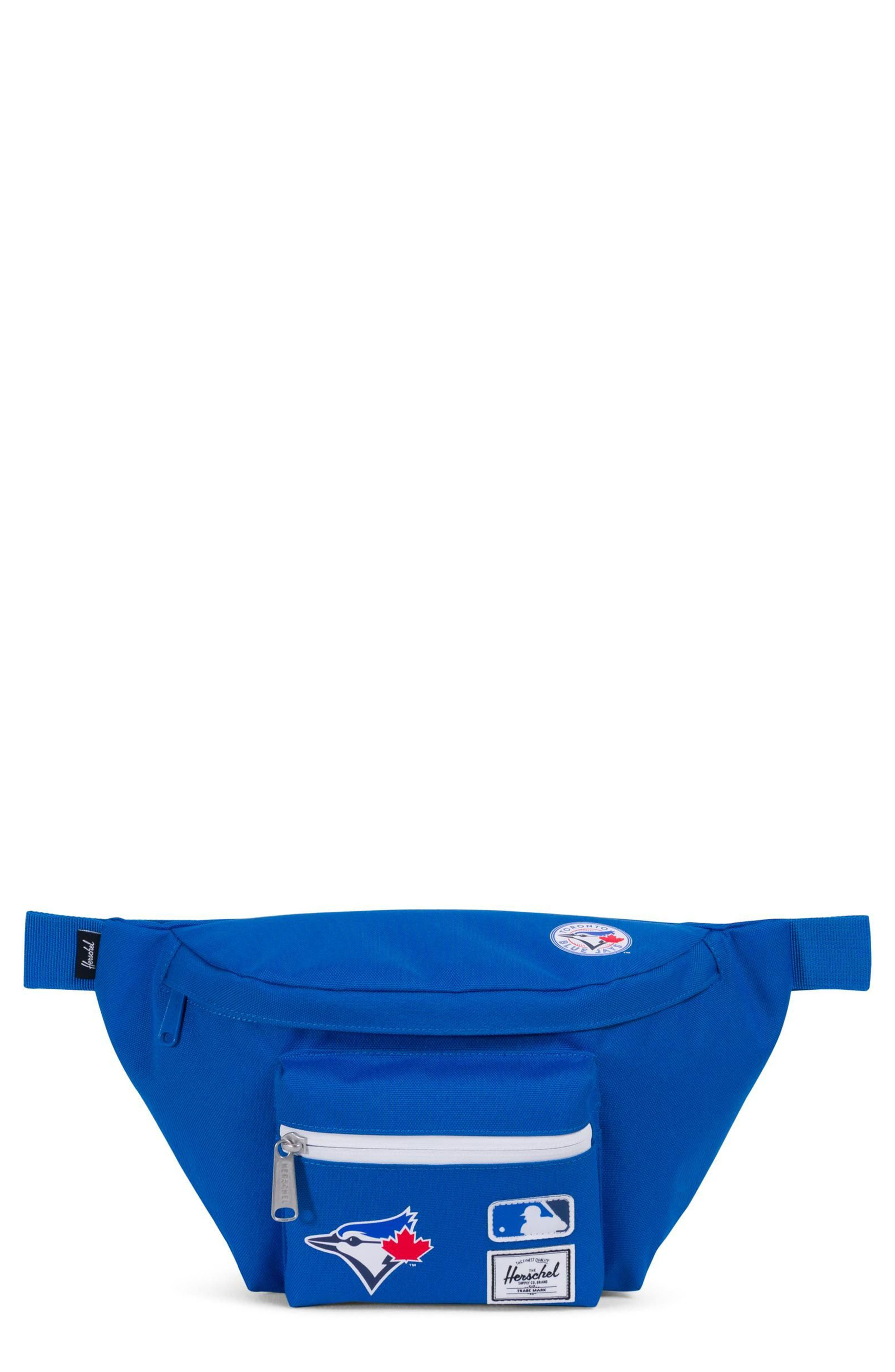 Alternate Image 1 Selected - Herschel Supply Co. MLB American League Hip Pack