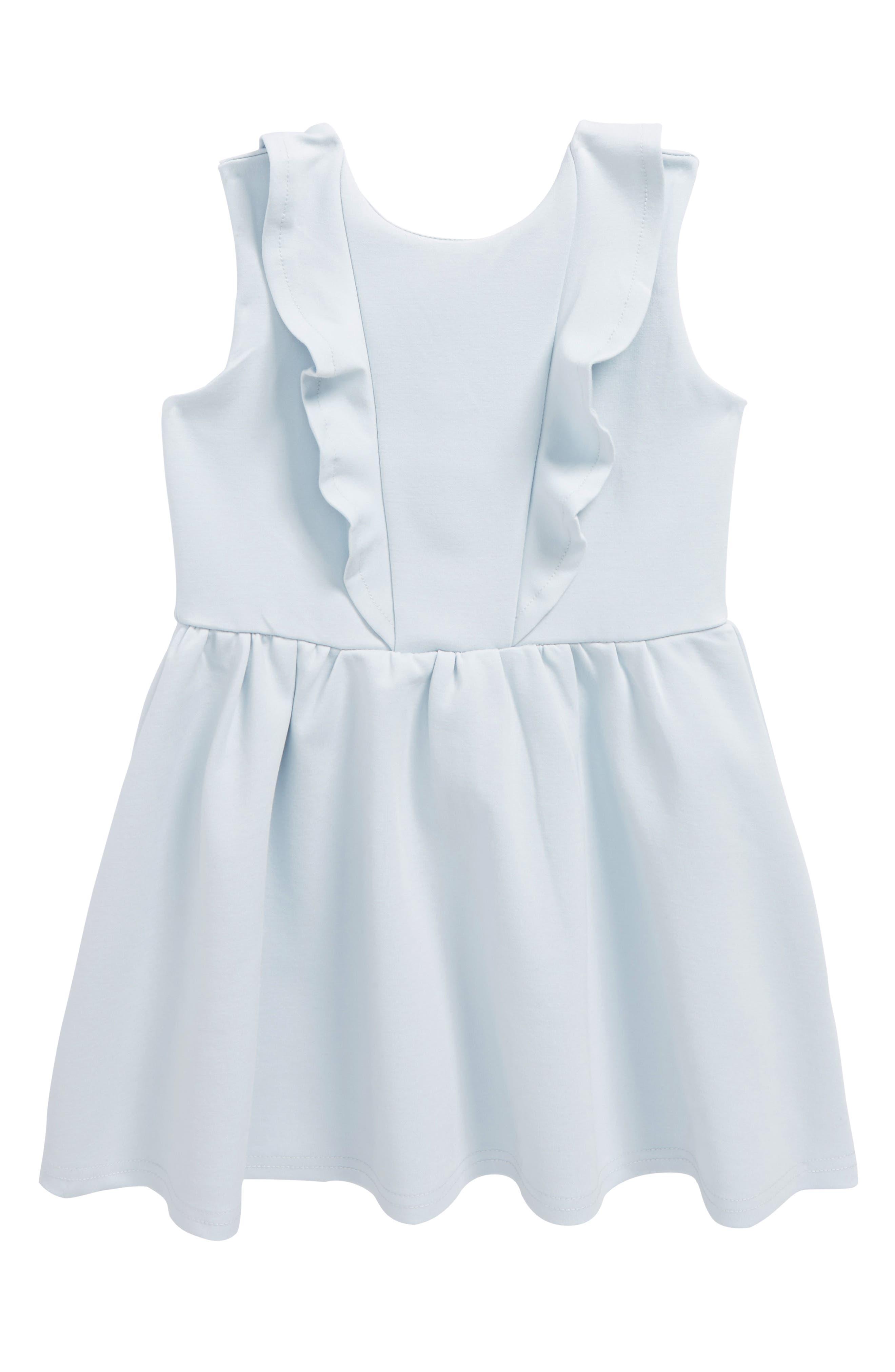 Main Image - Bardot Junior Sheylah Sleeveless Dress (Toddler Girls & Little Girls)