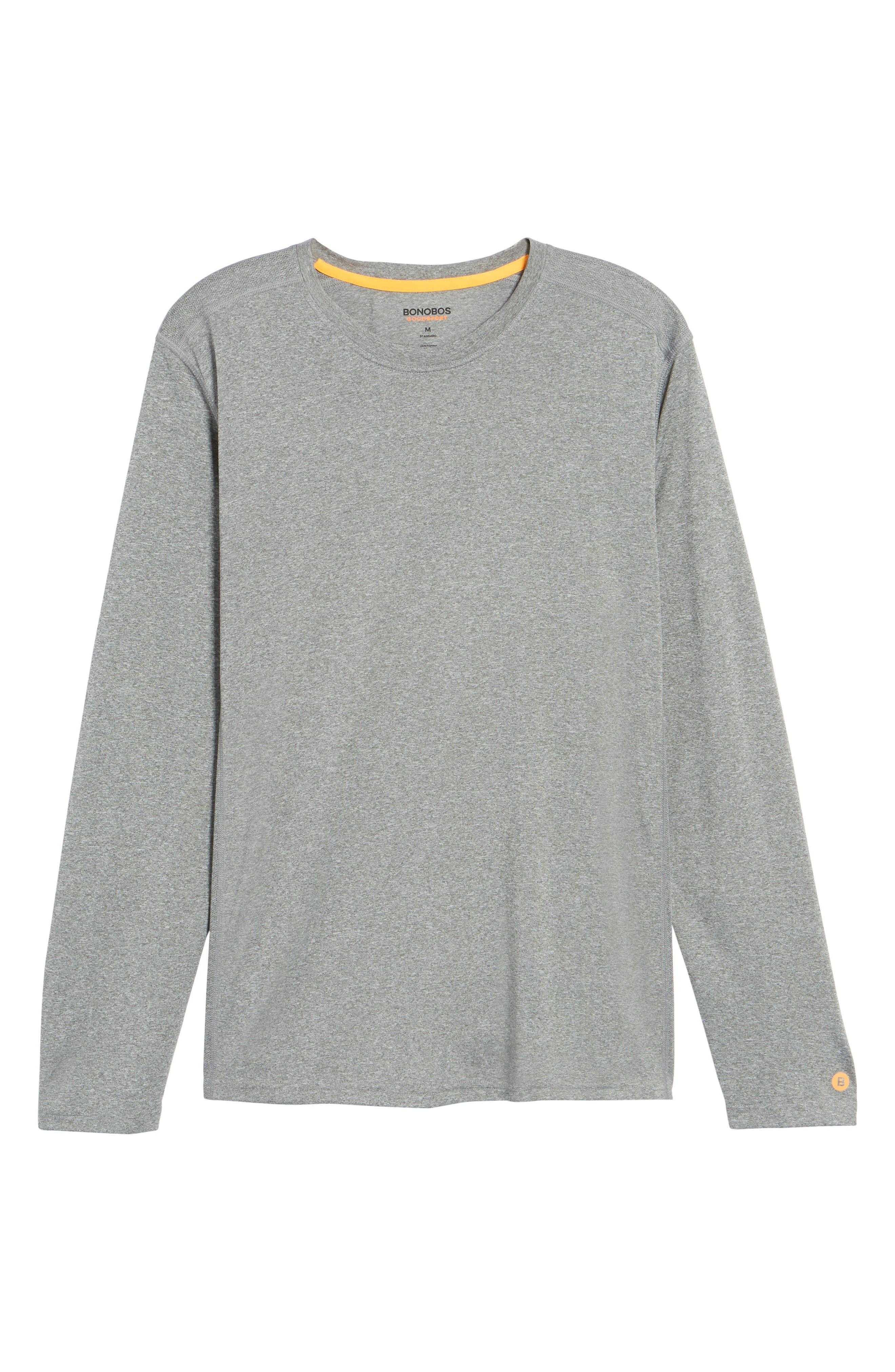 Alternate Image 6  - Bonobos Goodsport T-Shirt