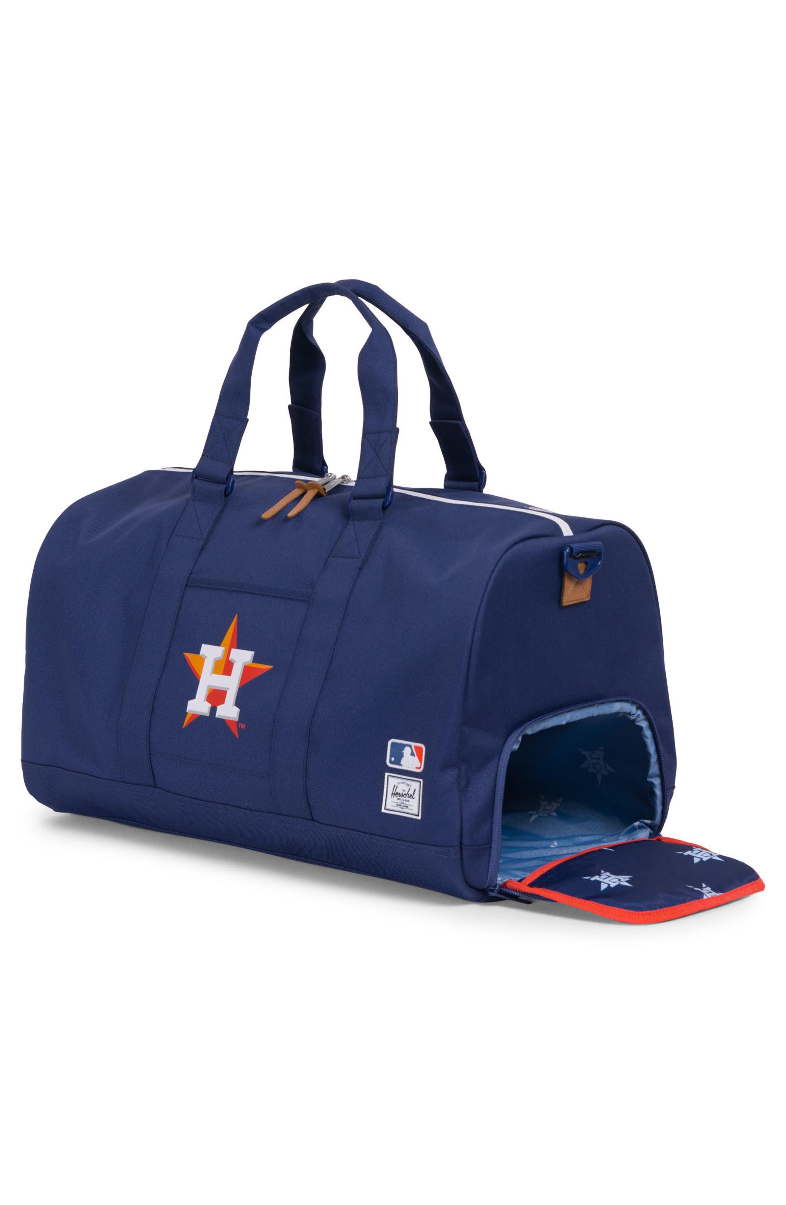 Alternate Image 3  - Herschel Supply Co. Novel - MLB American League Duffel Bag