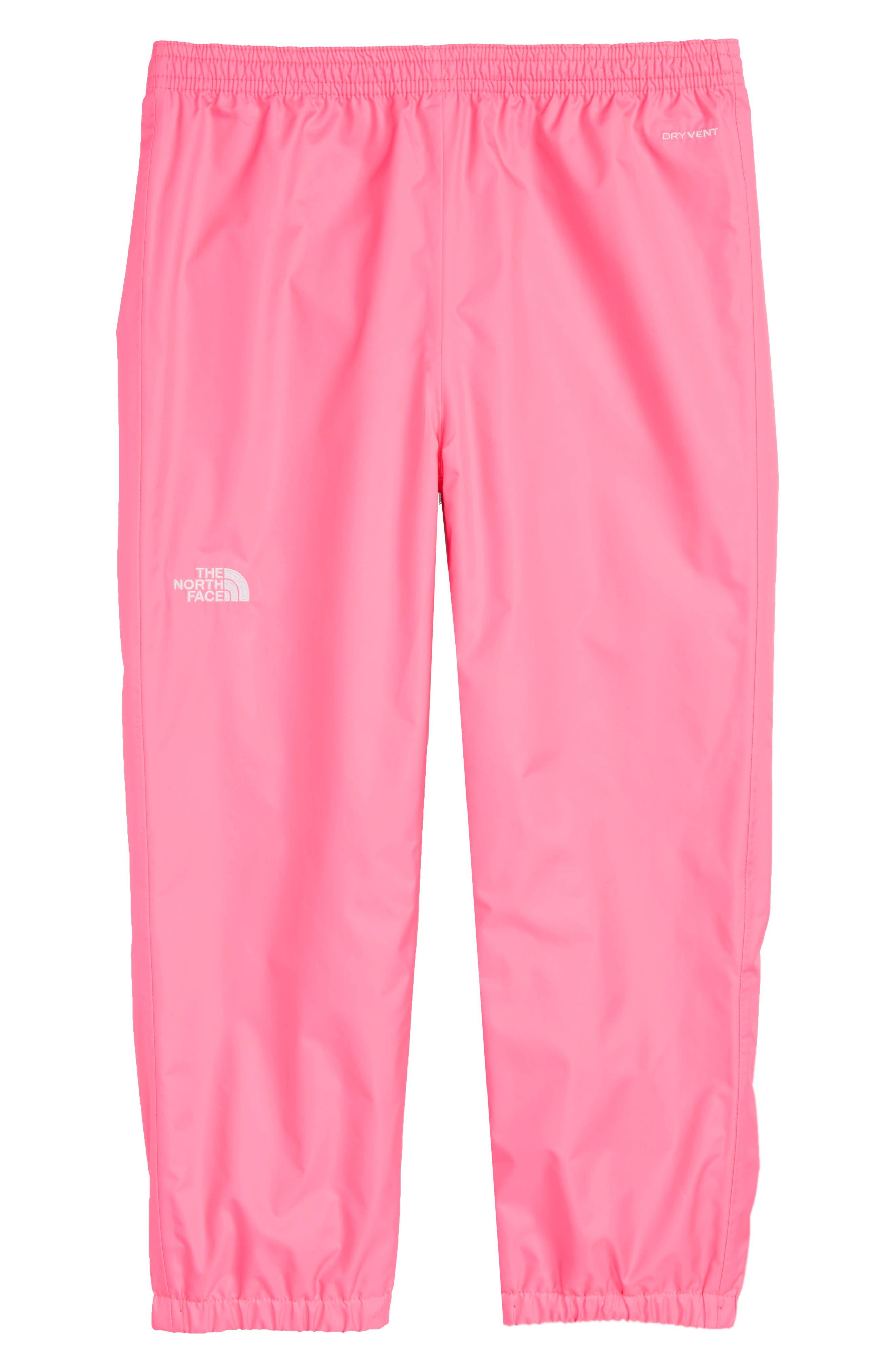Tailout Waterproof Pants,                             Main thumbnail 1, color,                             Gem Pink