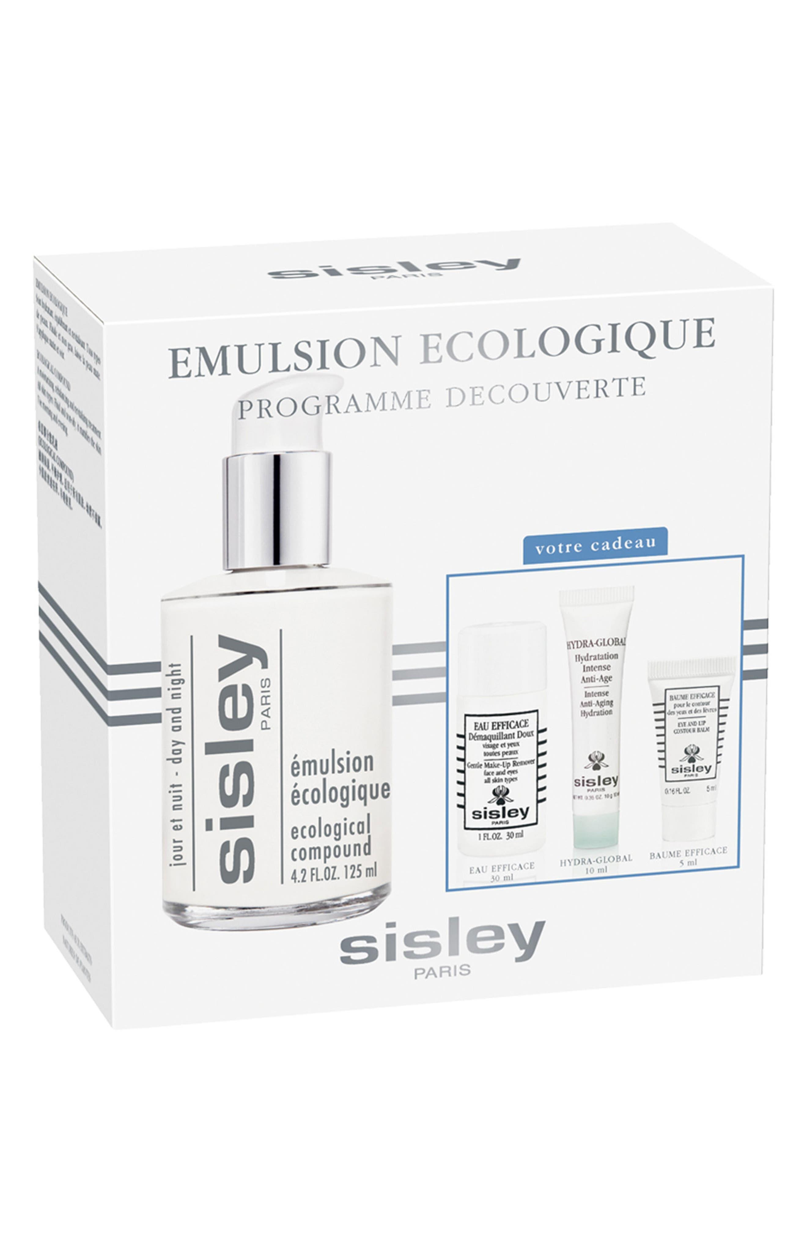 Sisley Paris Ecological Compound Set ($349.58 Value)
