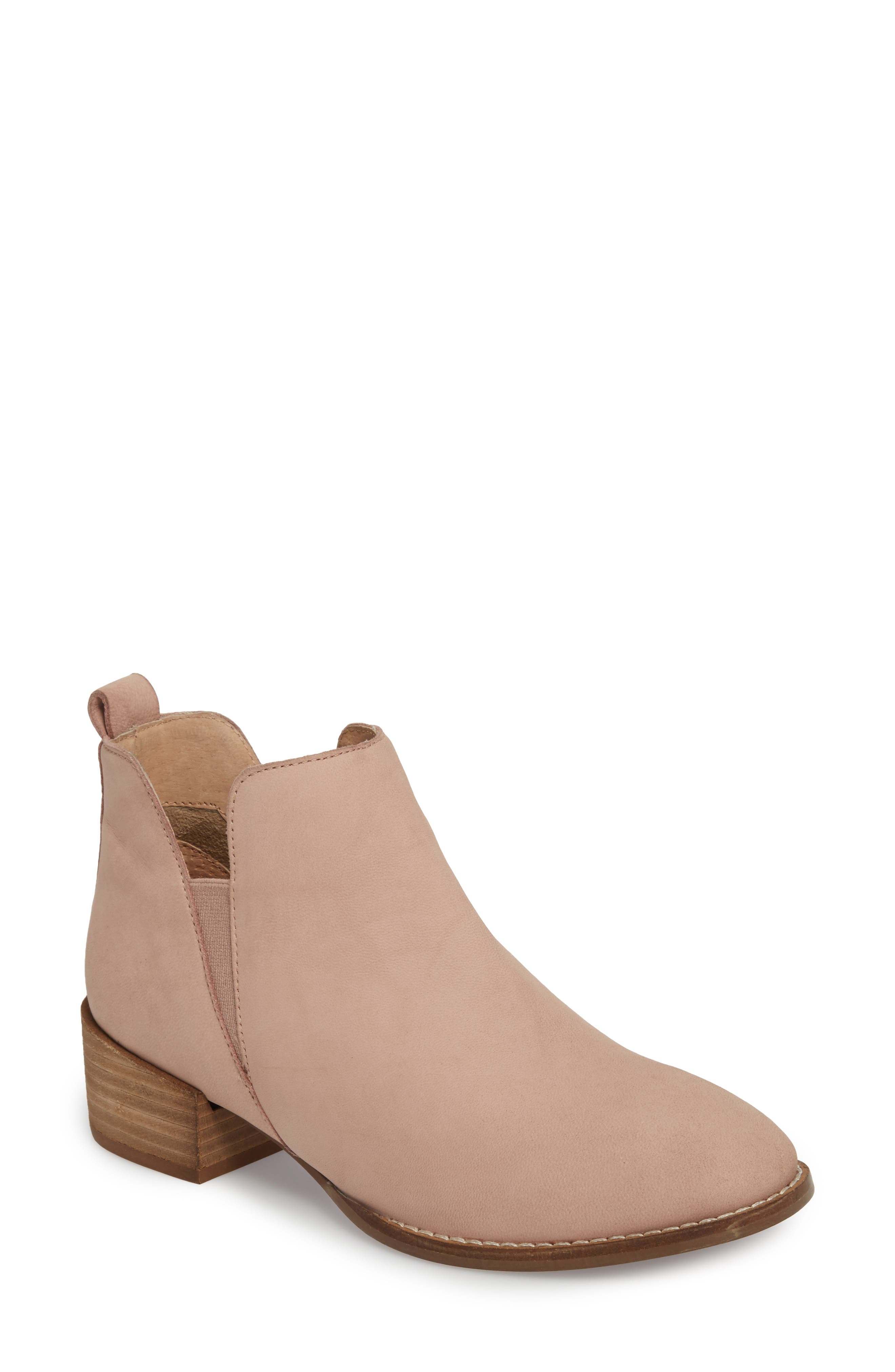 Alternate Image 1 Selected - Seychelles Offstage Boot (Women)