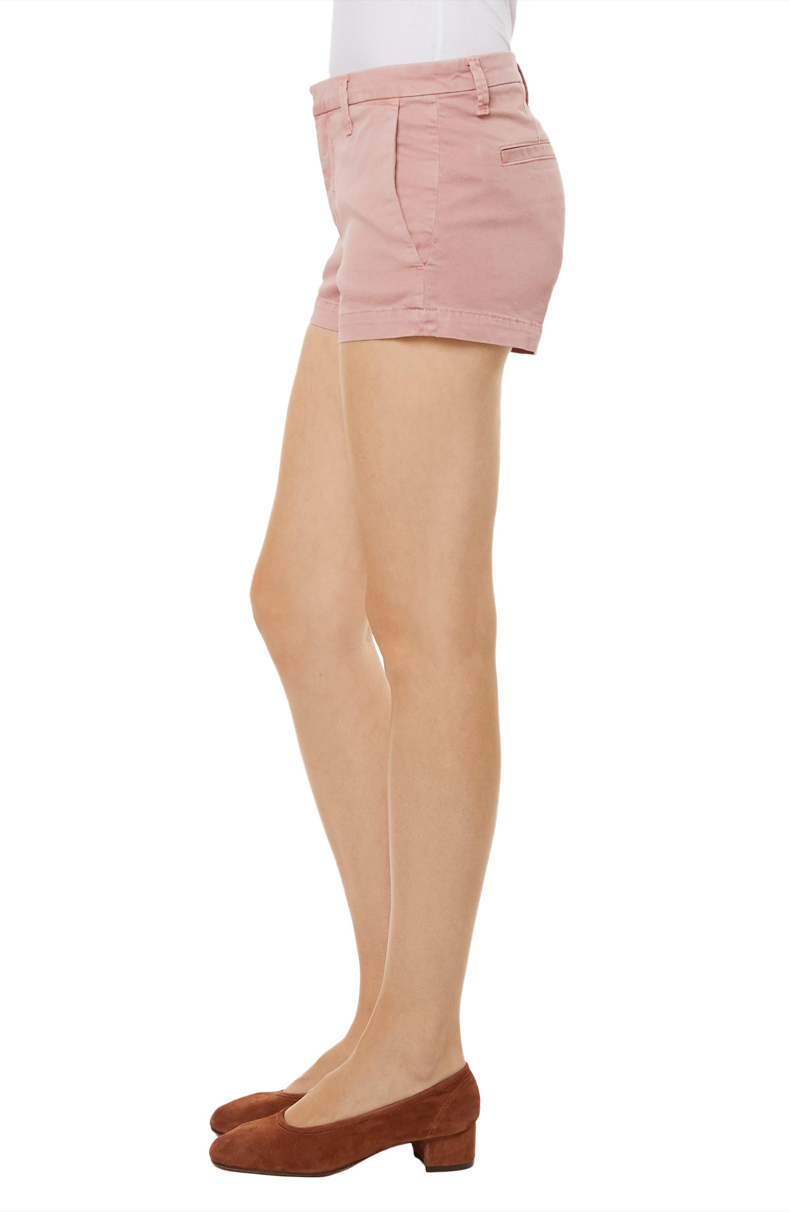 Alternate Image 3  - J Brand Clara Twill Shorts