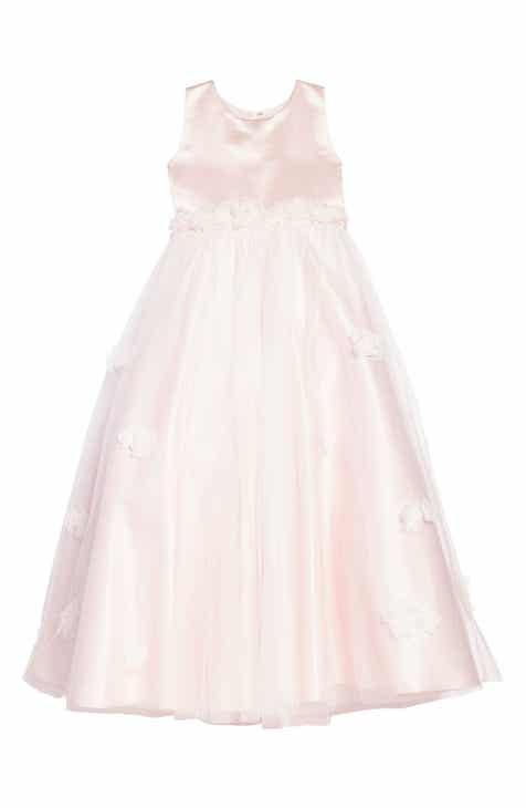 Off-White Flower Girl Dresses | Nordstrom