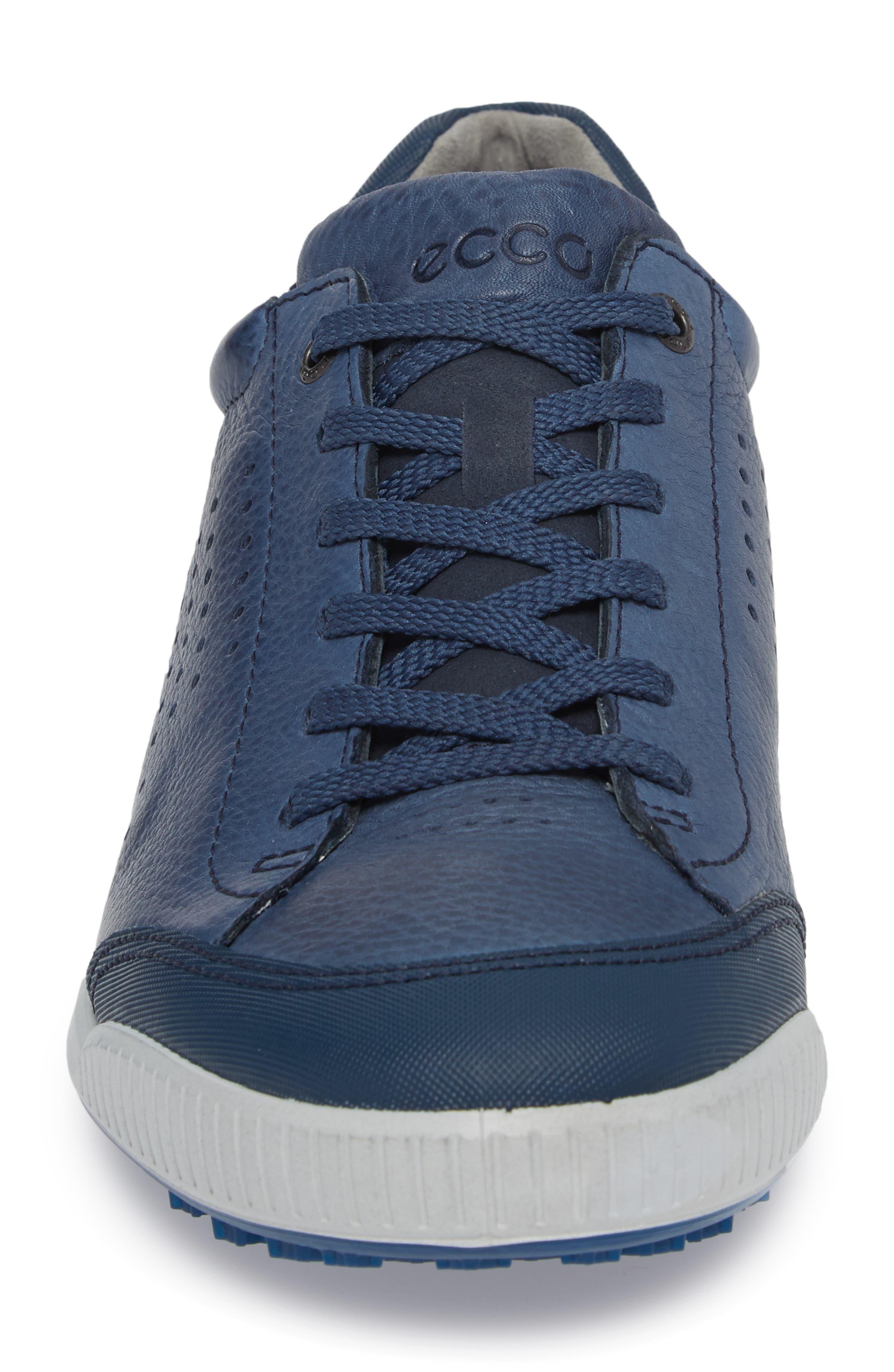 Alternate Image 4  - ECCO Street Retro HM Golf Shoe (Men)