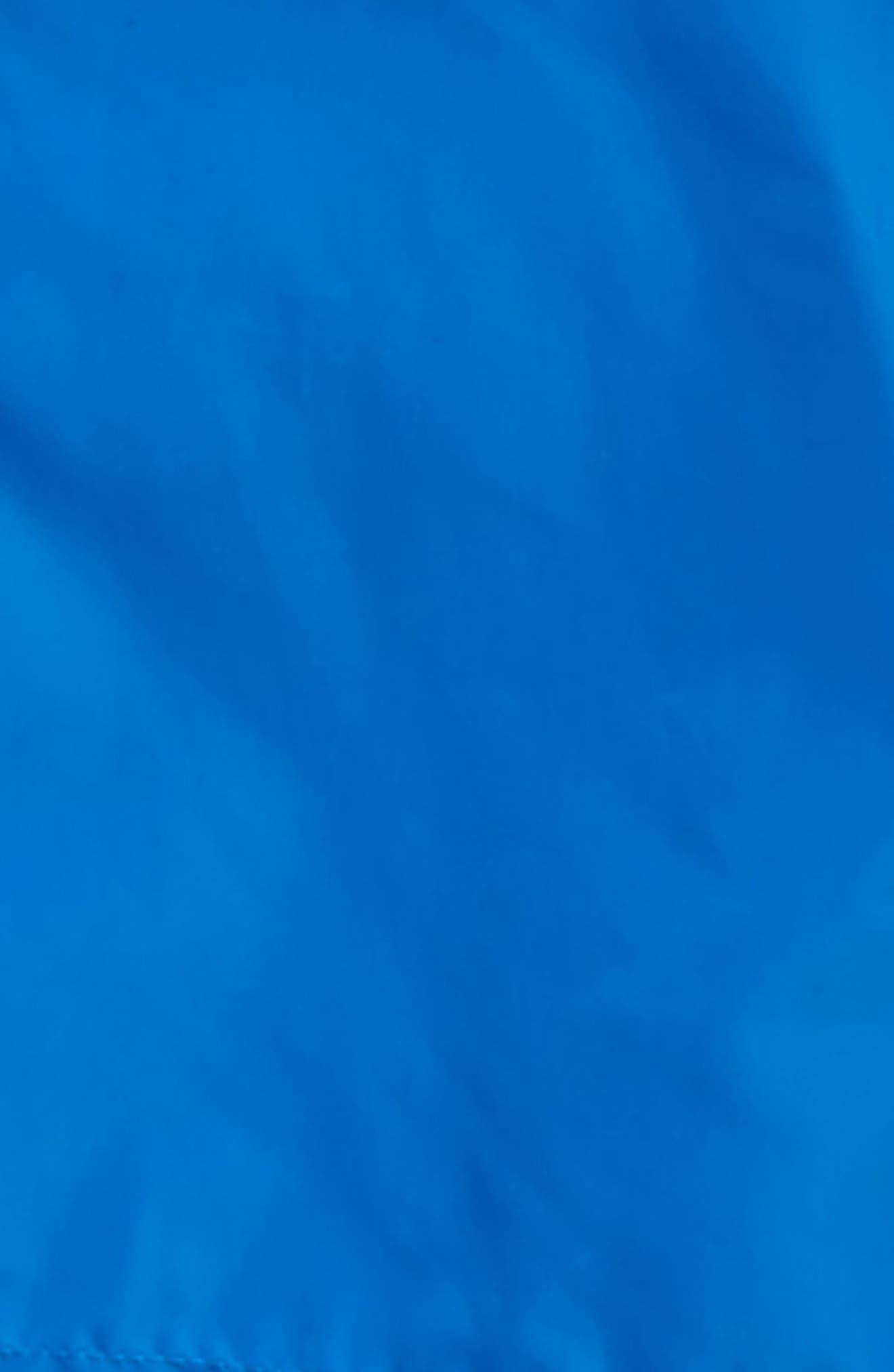 Yately Waterproof Field Jacket,                             Alternate thumbnail 2, color,                             Azure Blue