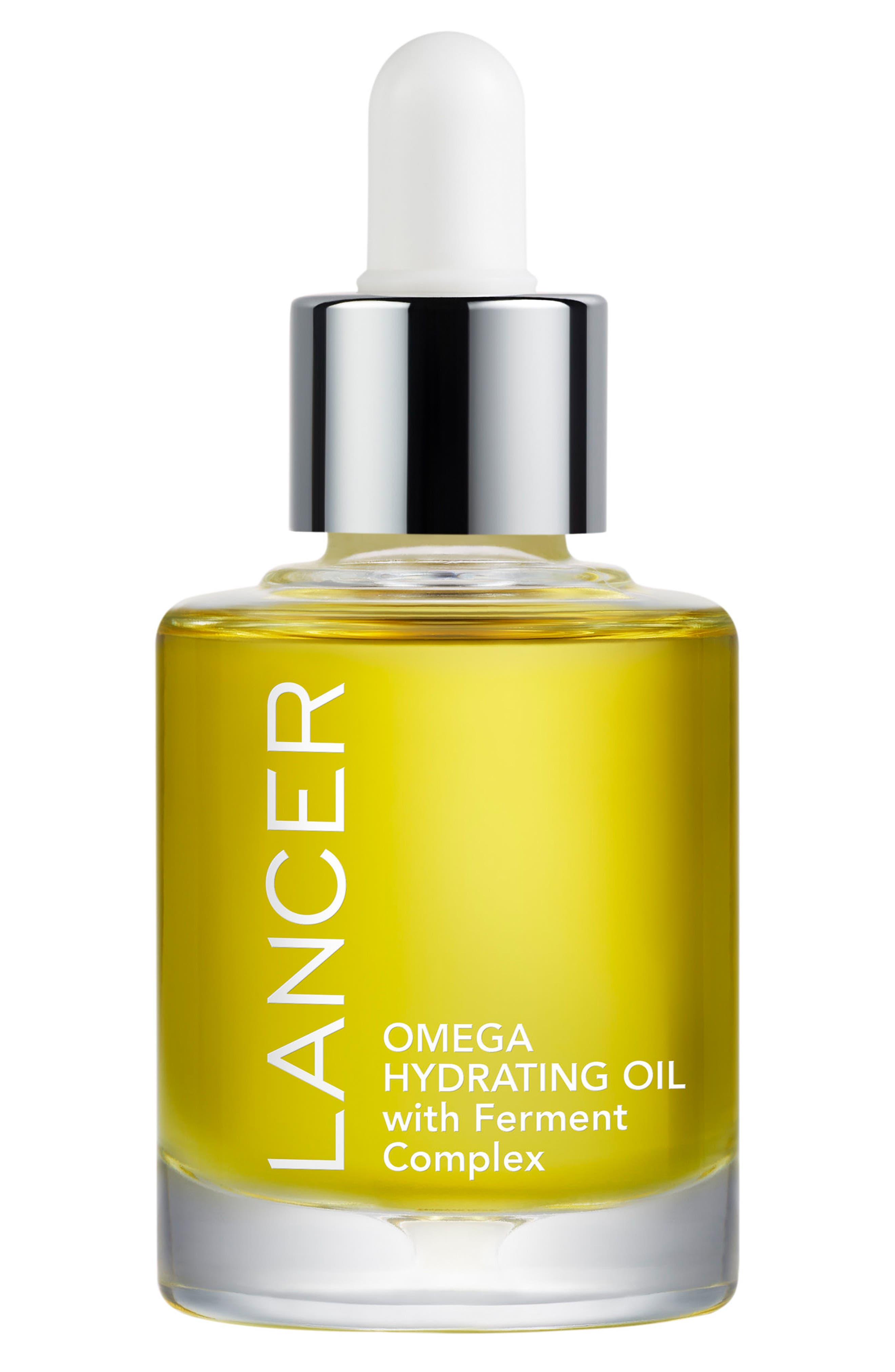 Alternate Image 1 Selected - LANCER Skincare Omega Hydrating Oil