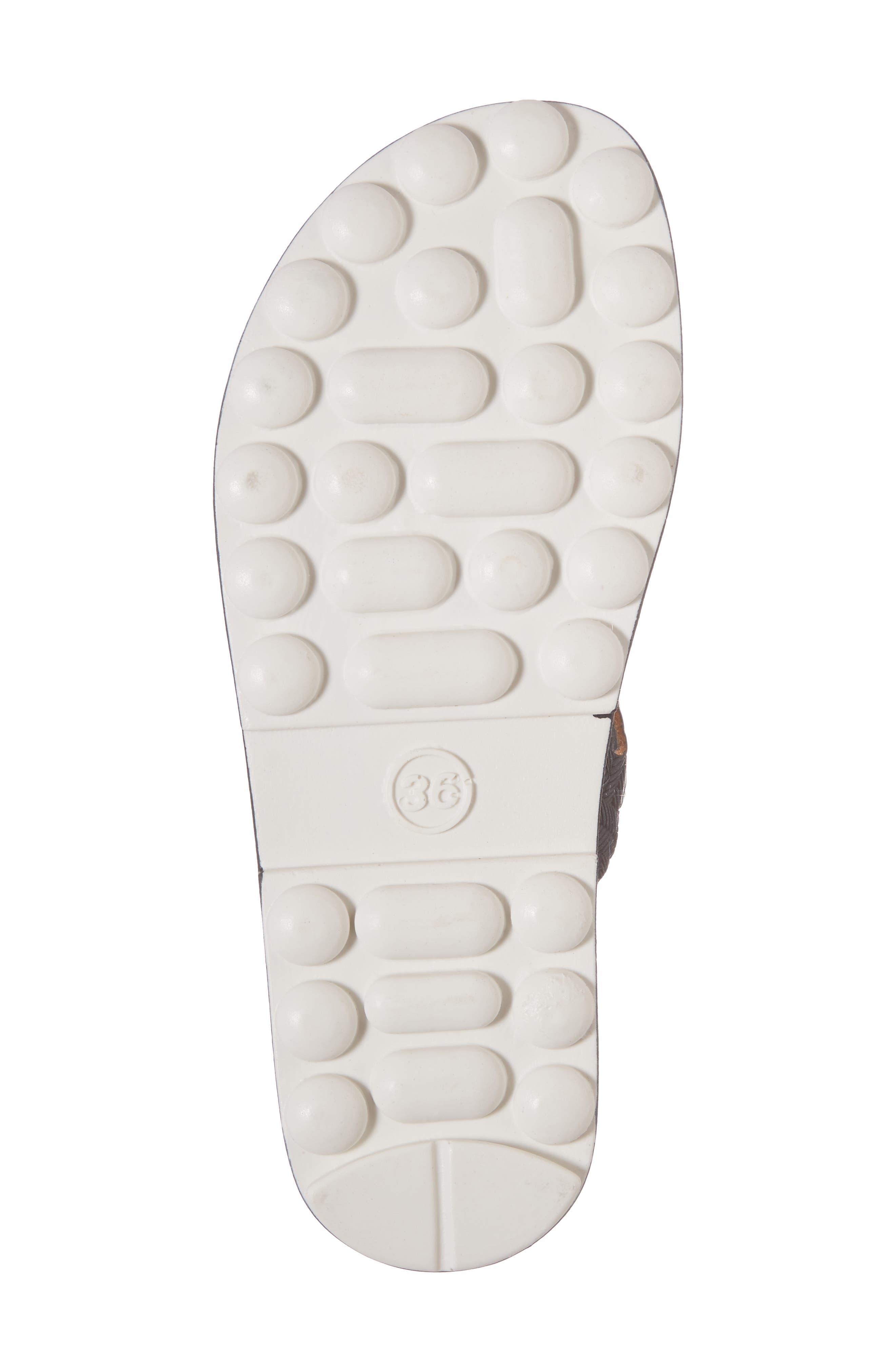 Alternate Image 6  - Fantasy Sandals Waves Slide Sandal (Women)
