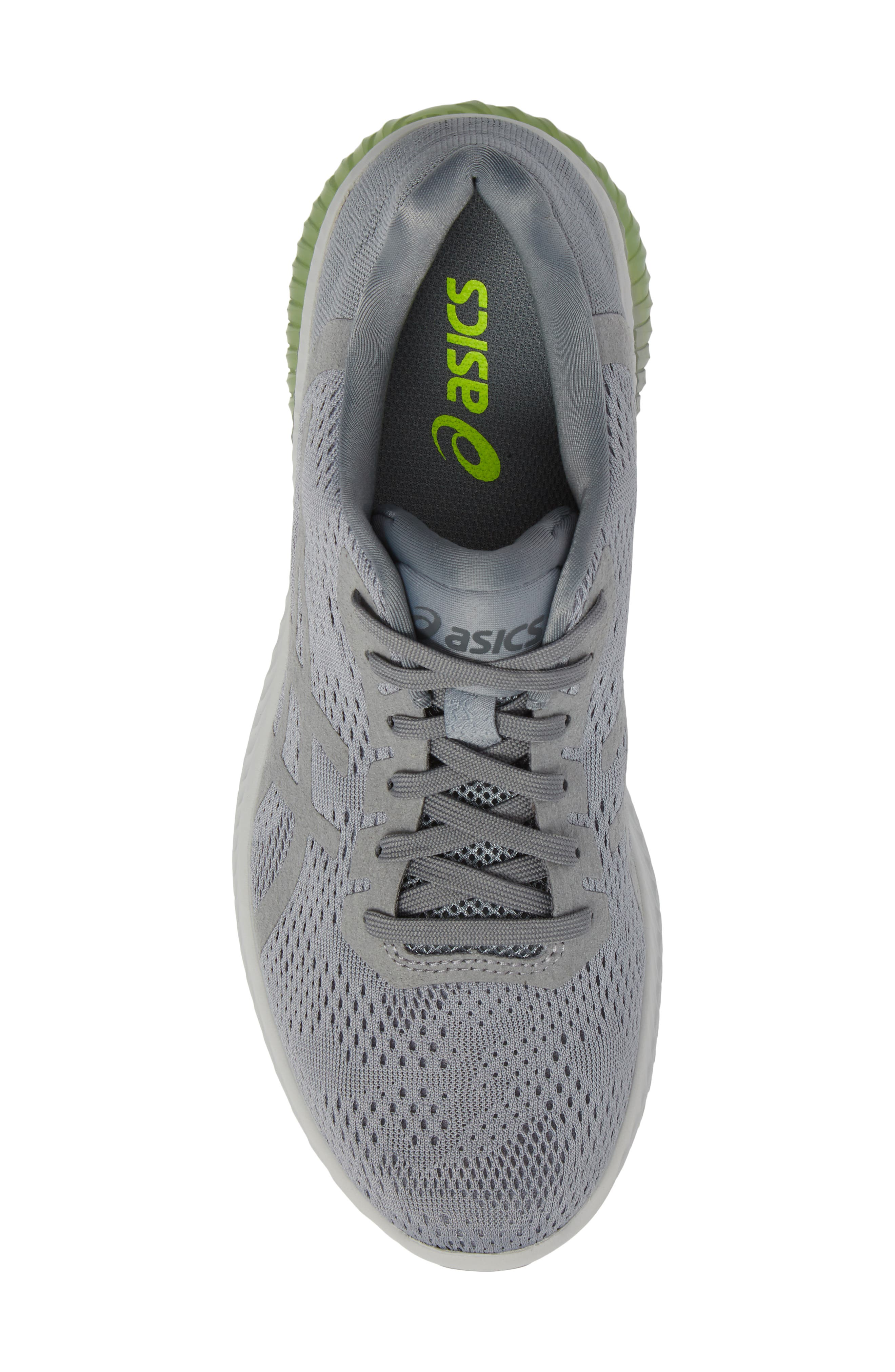 Alternate Image 5  - ASICS® Gel-Kenun Running Shoe (Big Kid)