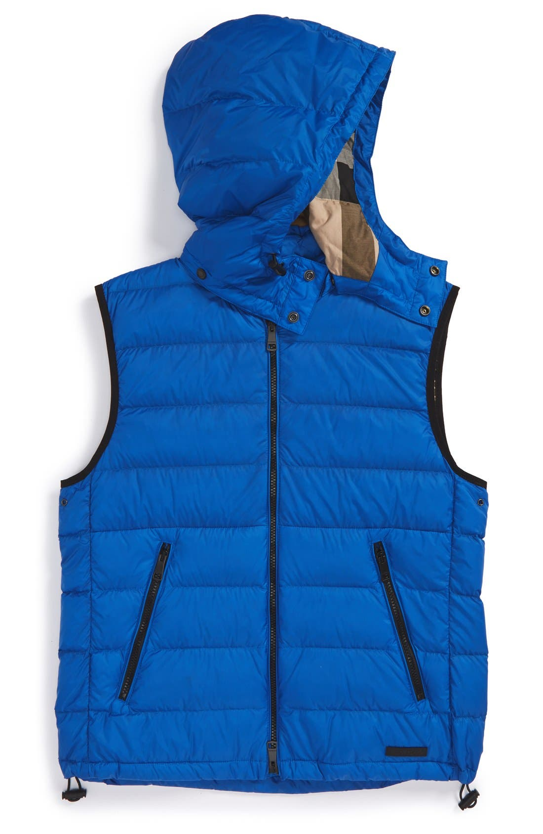 Alternate Image 4  - Burberry 'Moores' Down Vest