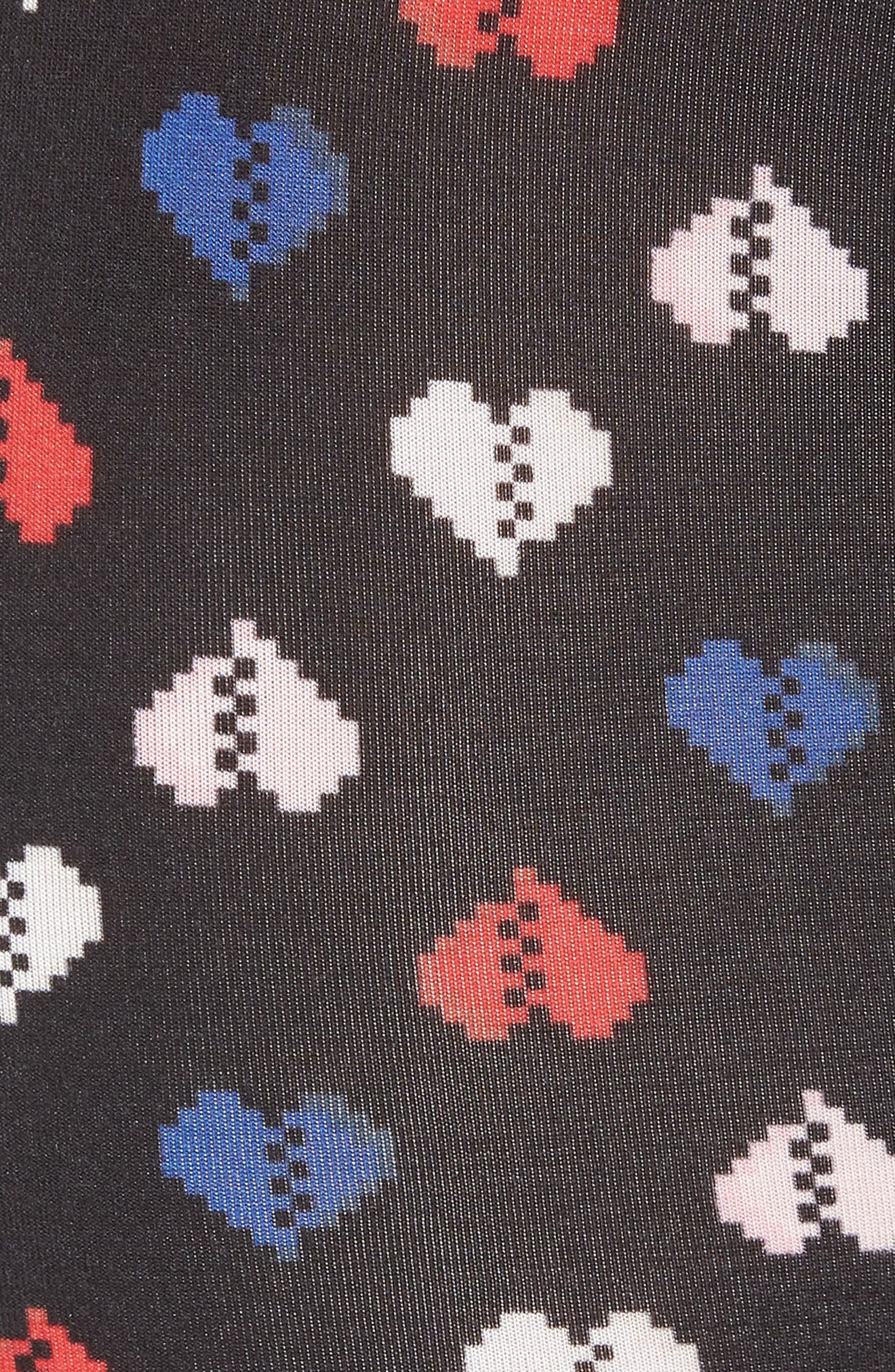 Game Over Boxer Briefs,                             Alternate thumbnail 5, color,                             Black