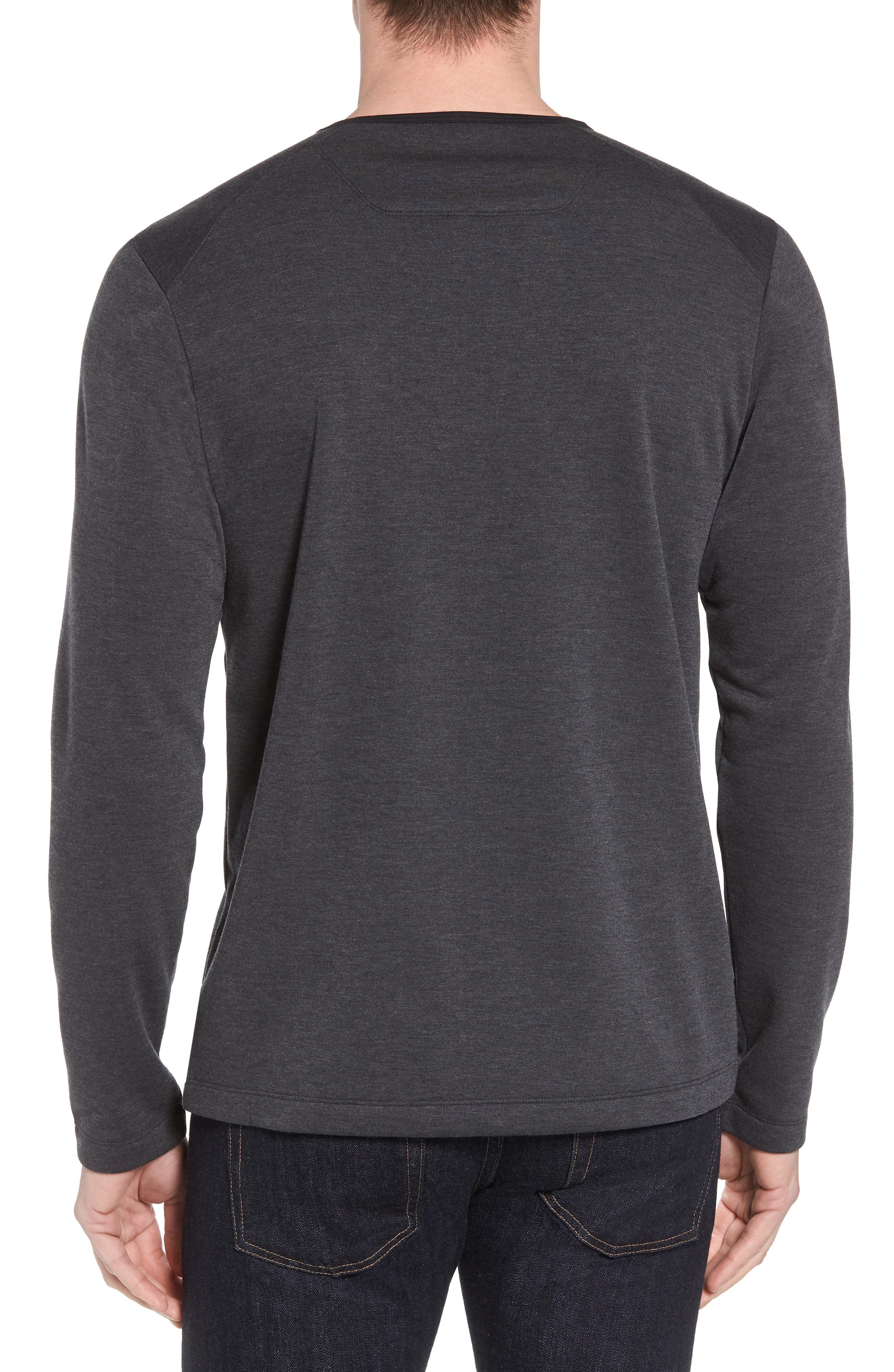 Dallen Sweatshirt,                             Alternate thumbnail 2, color,                             Pilot