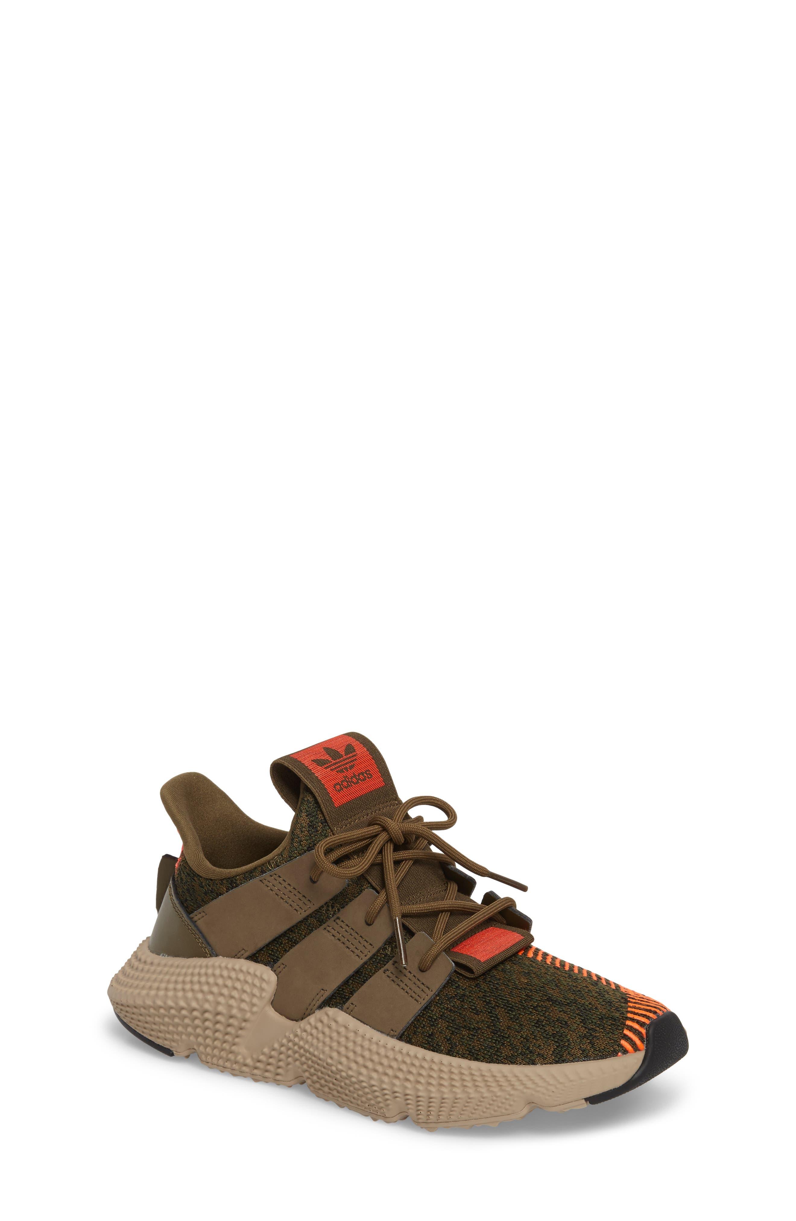 Prophere Sneaker,                         Main,                         color, Trace Olive / Trace Khaki