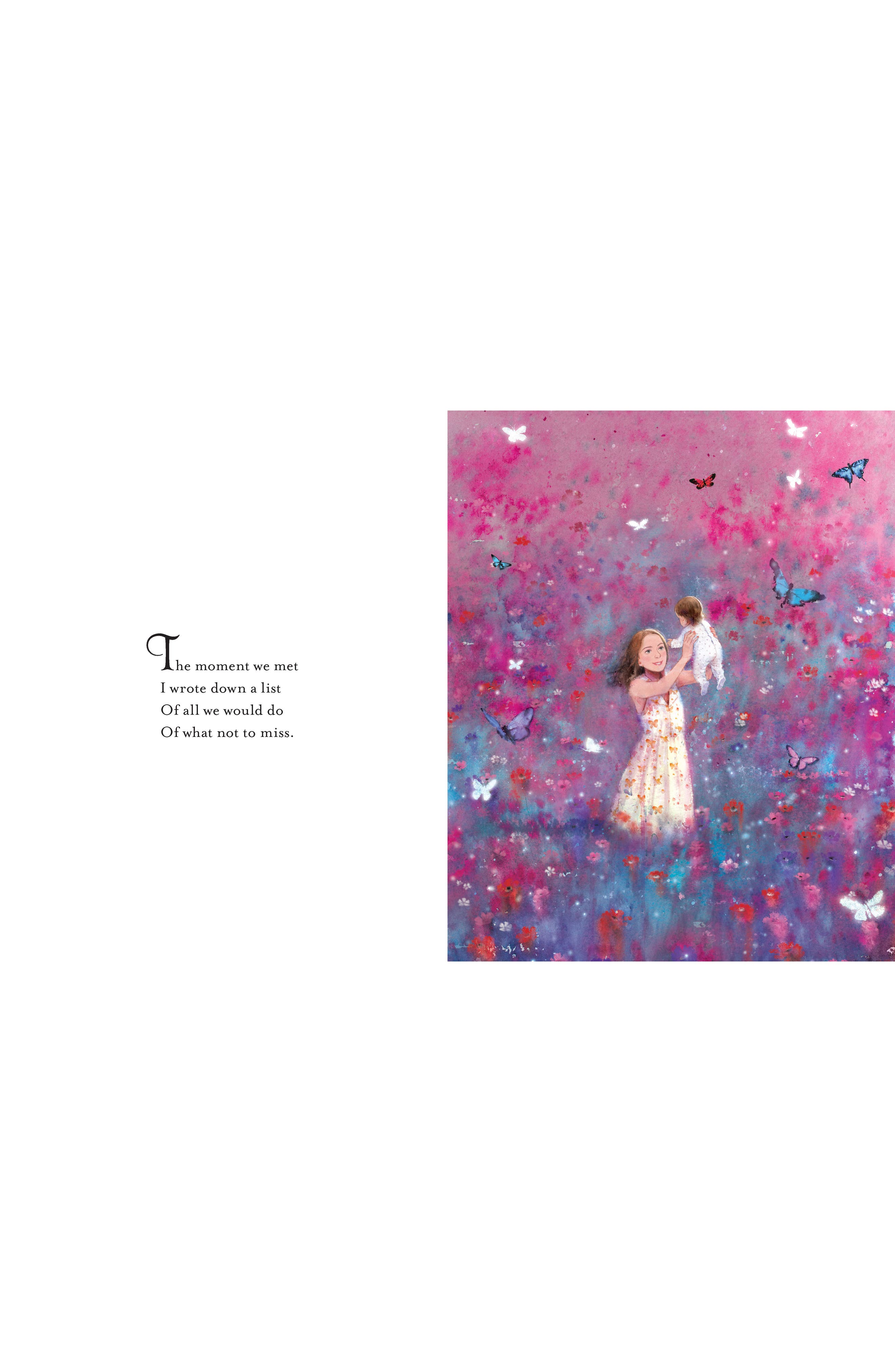 'Through Your Eyes: My Child's Gift to Me' Book,                             Alternate thumbnail 3, color,                             Multi