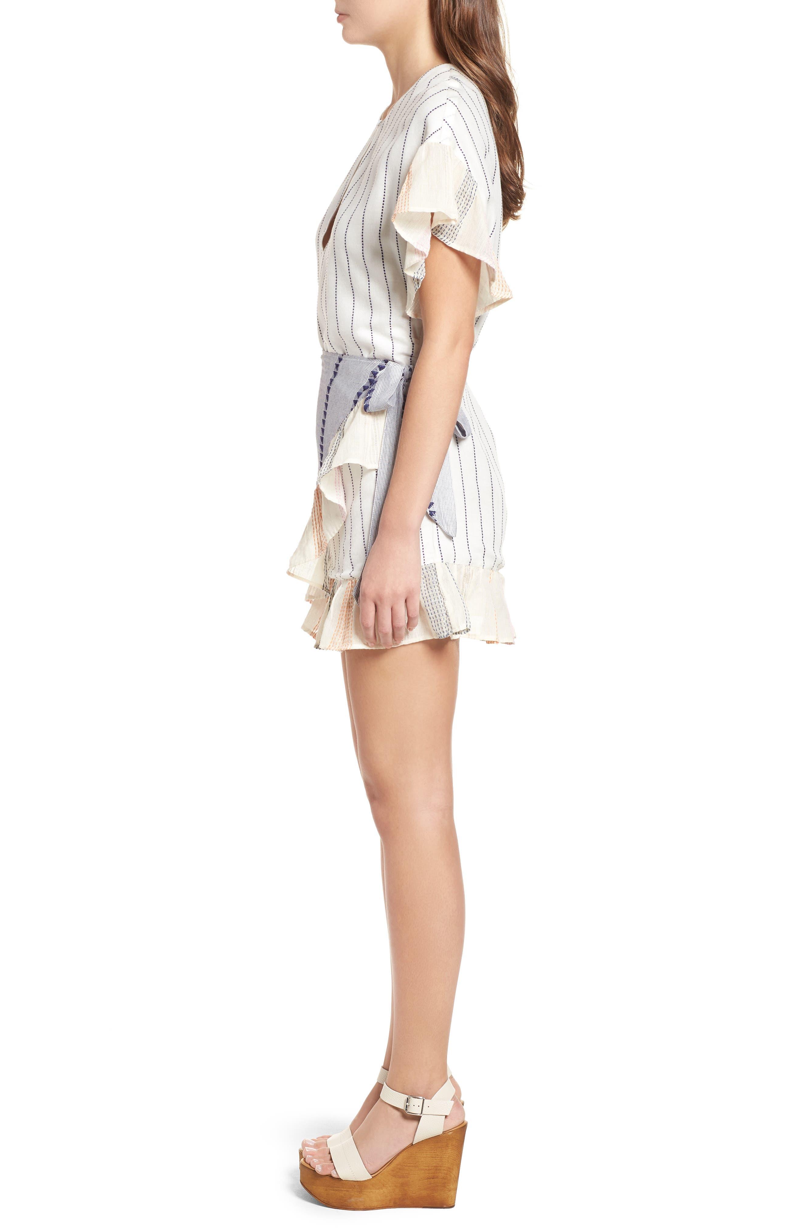 Alternate Image 3  - Tularosa Jenny Minidress