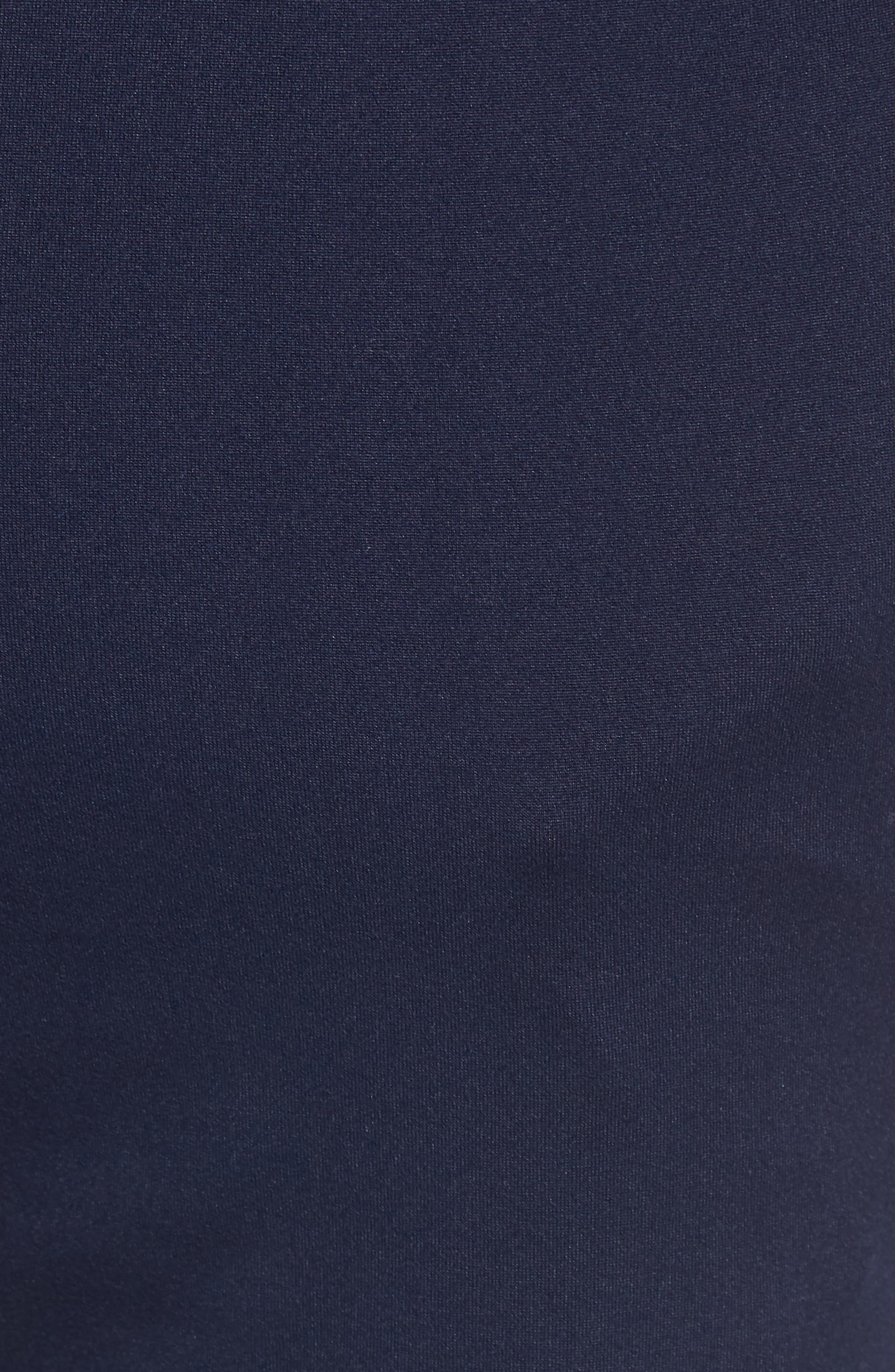 Alternate Image 5  - Polo Ralph Lauren Therma Lounge Shorts