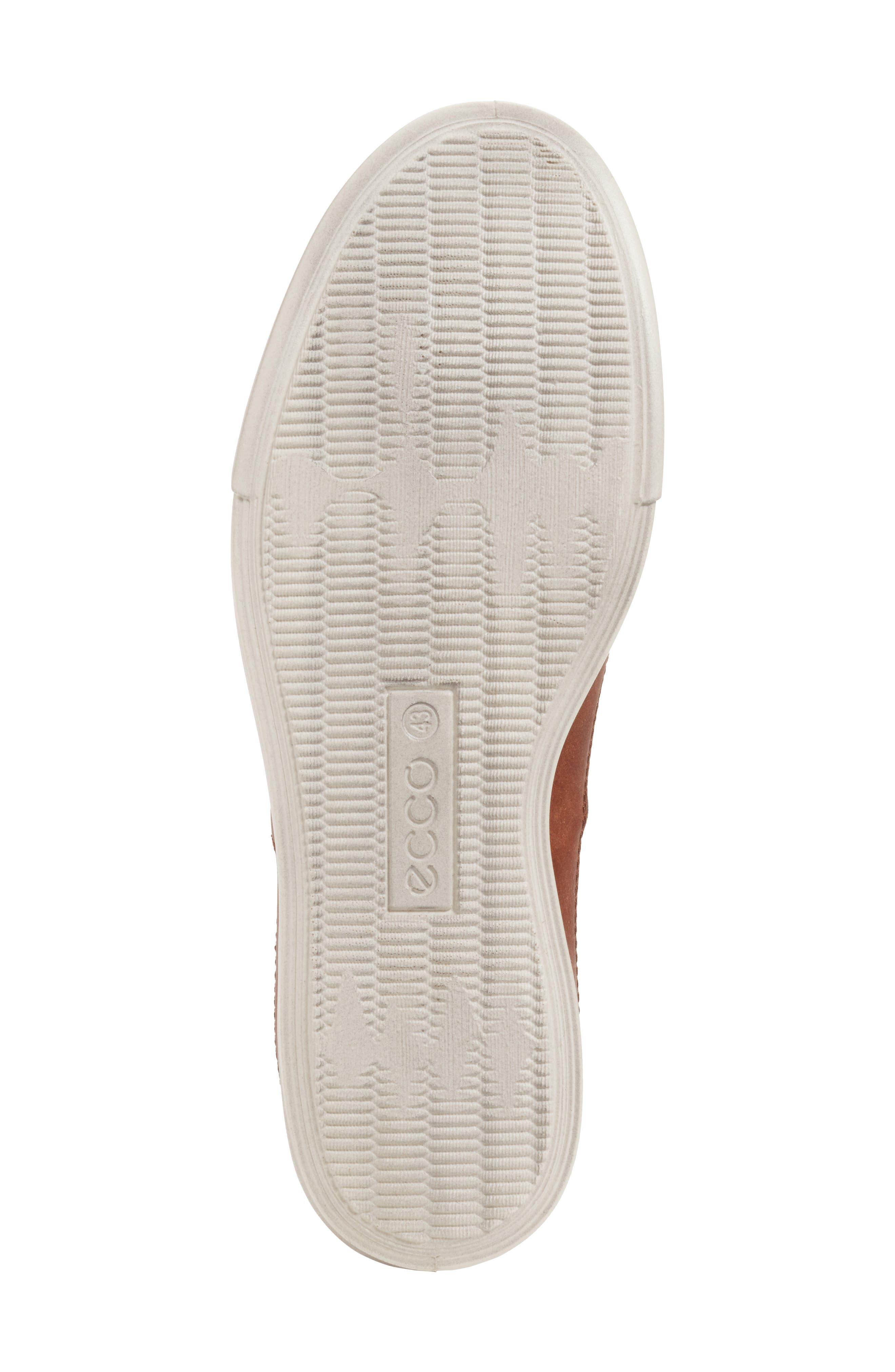Alternate Image 6  - ECCO 'Collin' Perforated Slip On Sneaker (Men)