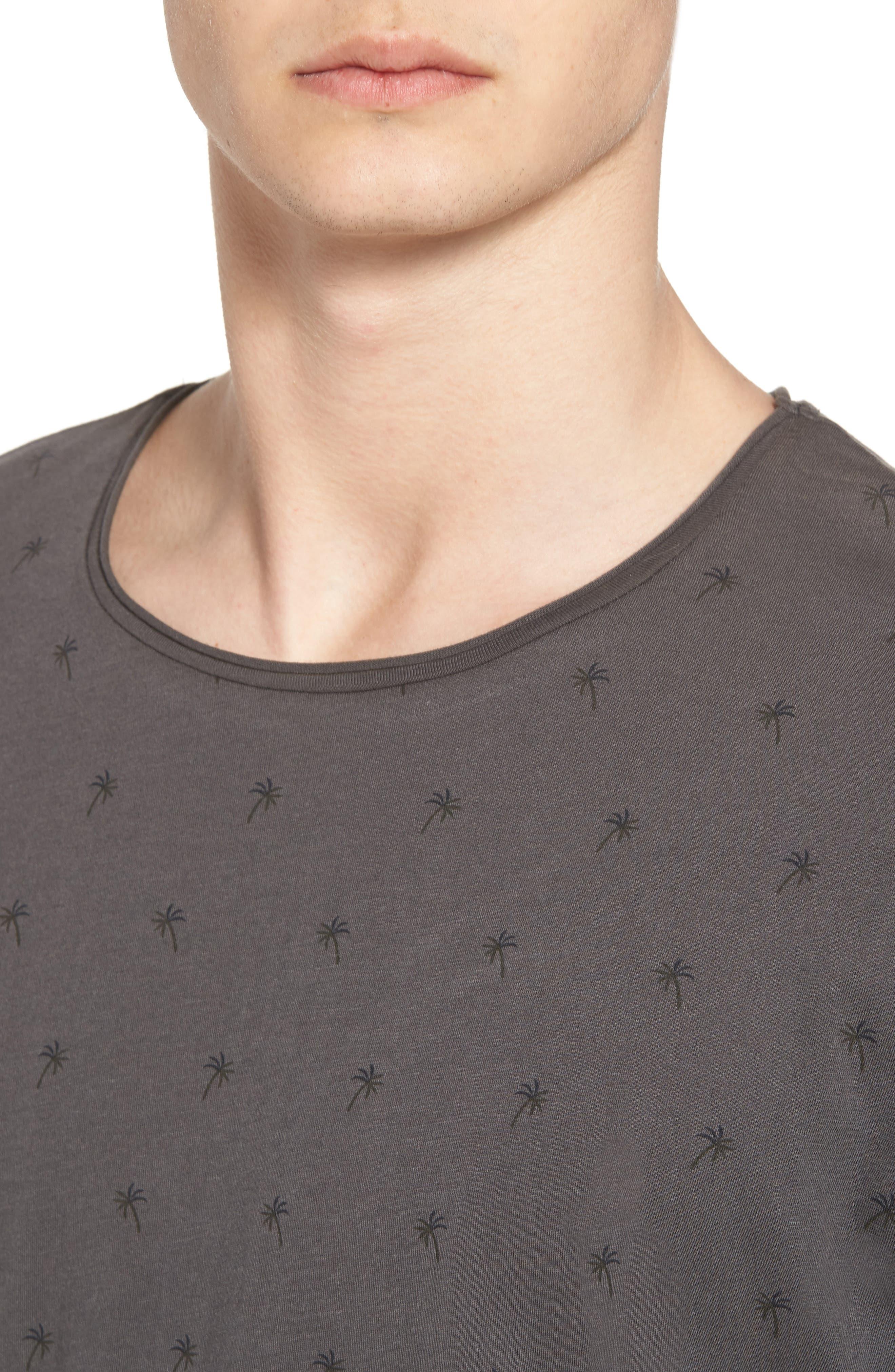 Lightweight T-Shirt,                             Alternate thumbnail 4, color,                             Combo D