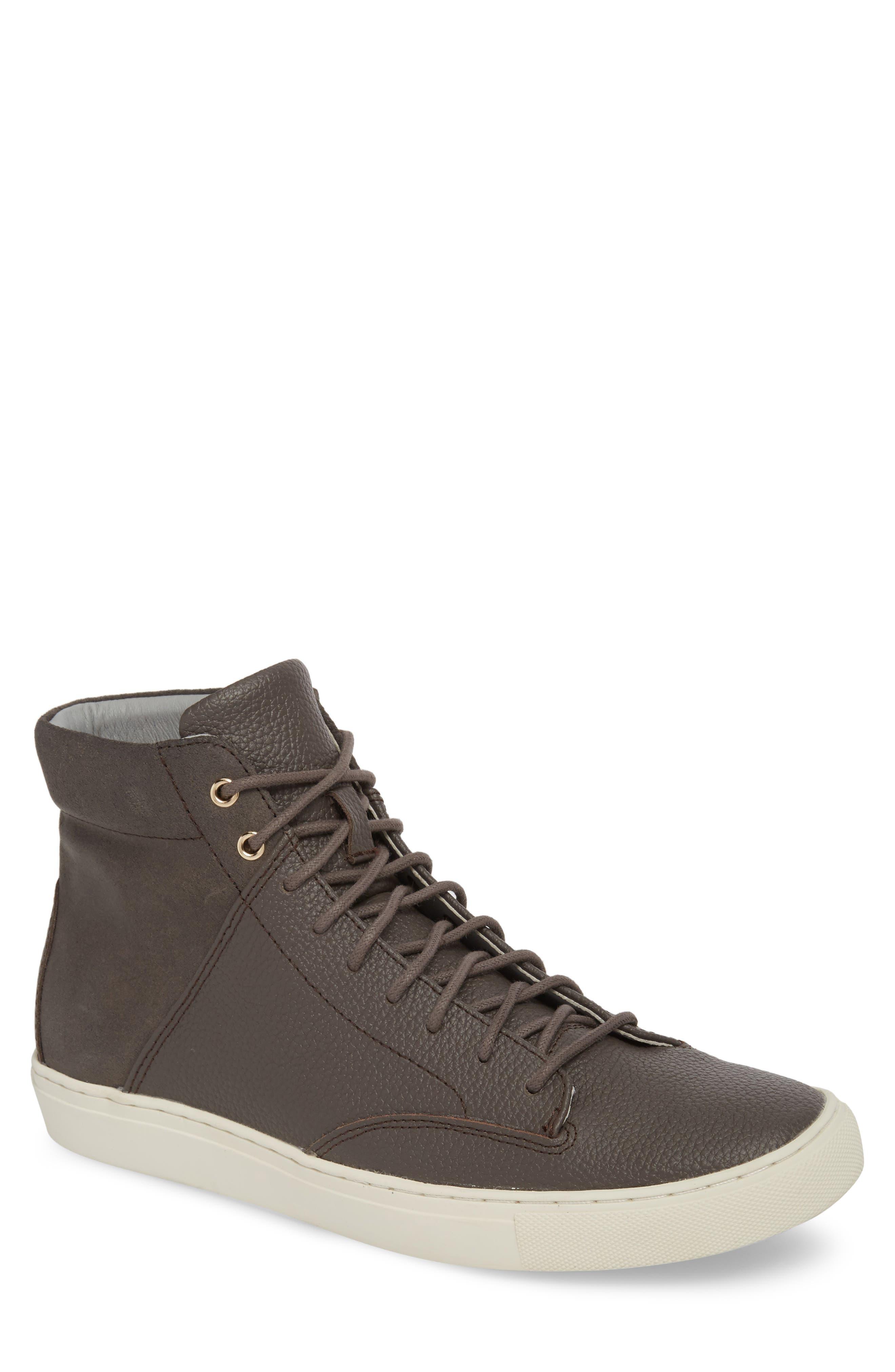 TCG Porter High Top Sneaker (Men)