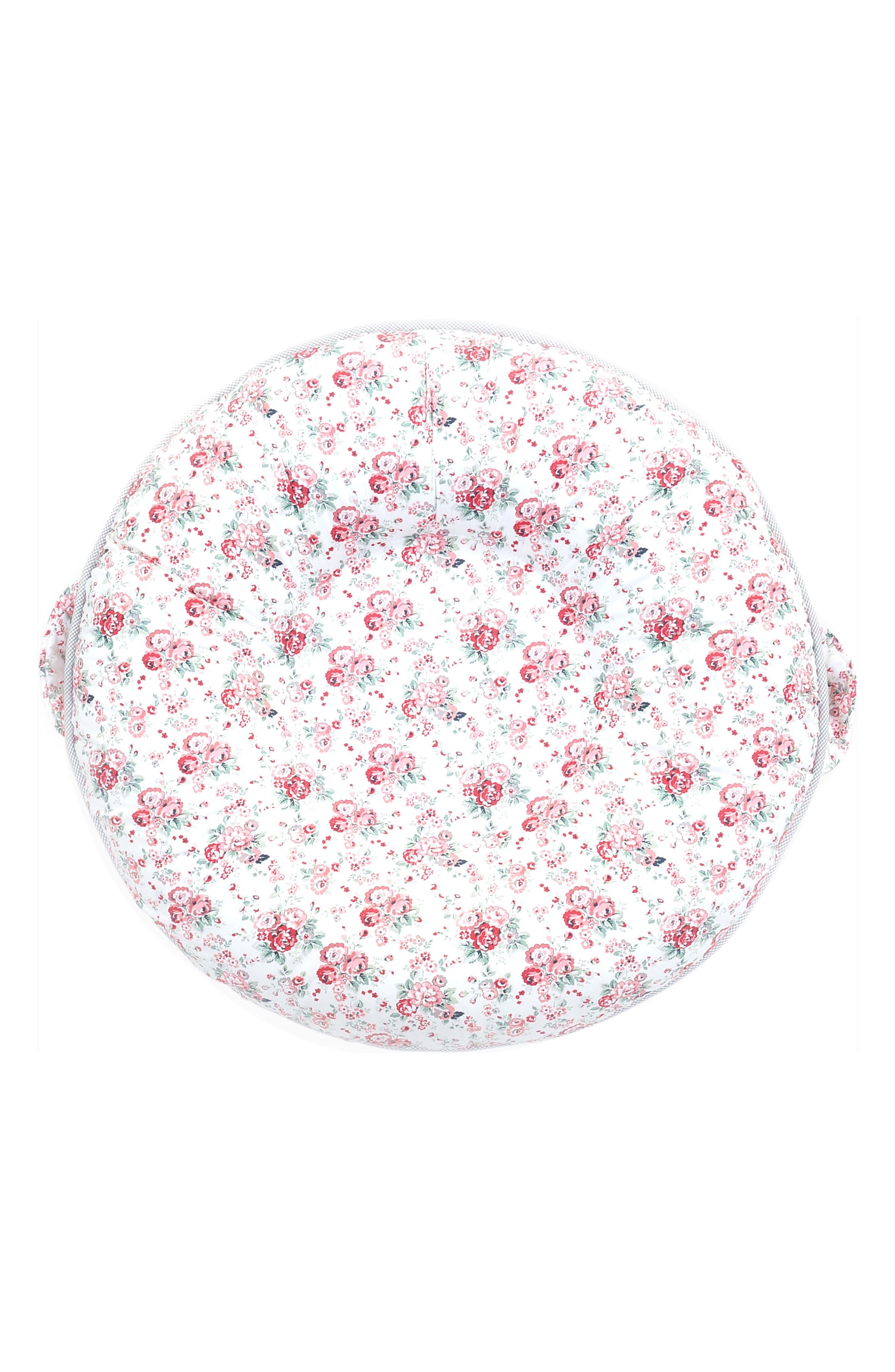 Pello Sarah Luxe Portable Floor Pillow (Baby)