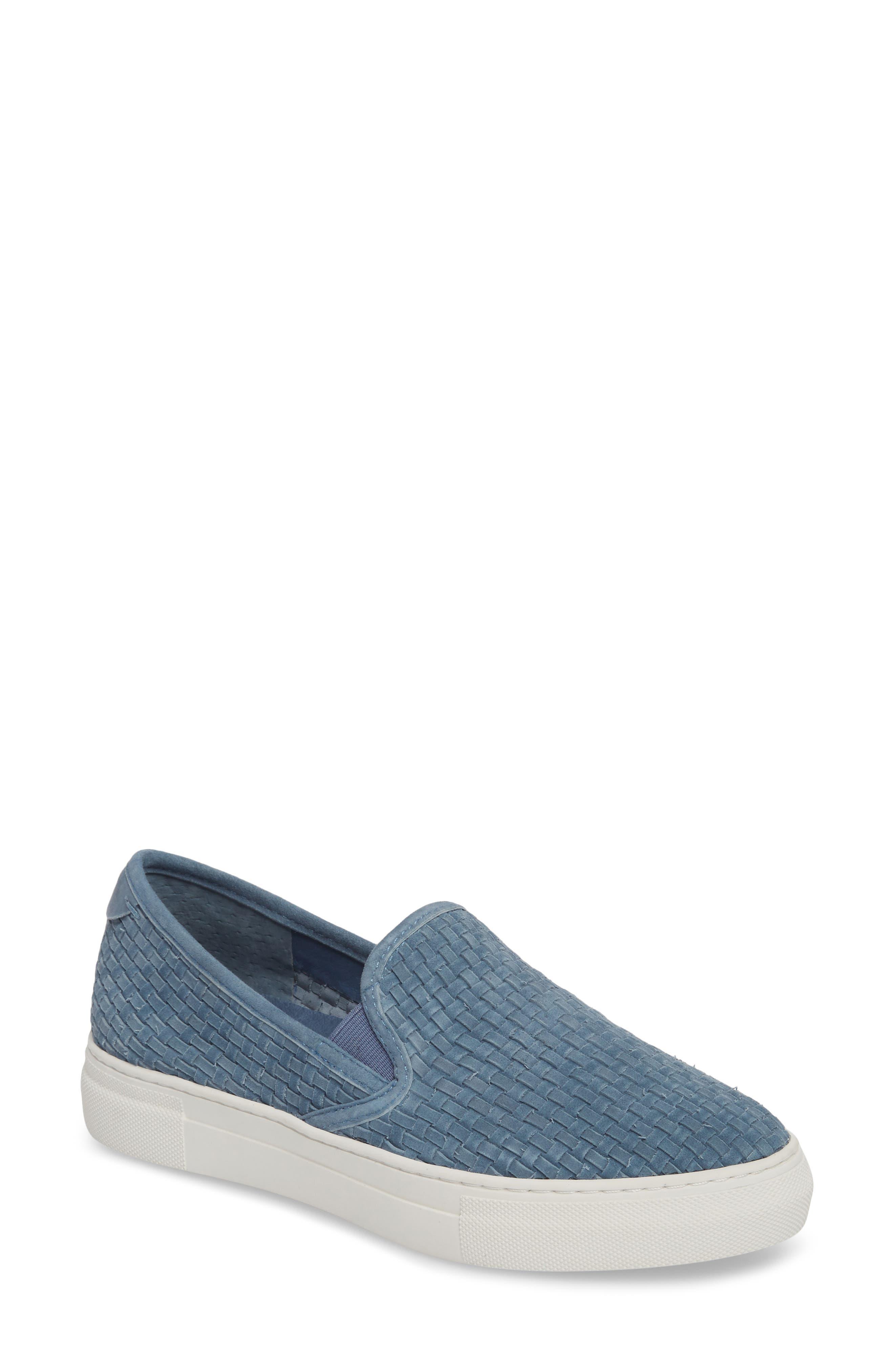 JSlides Flynn Slip-On Sneaker (Women)