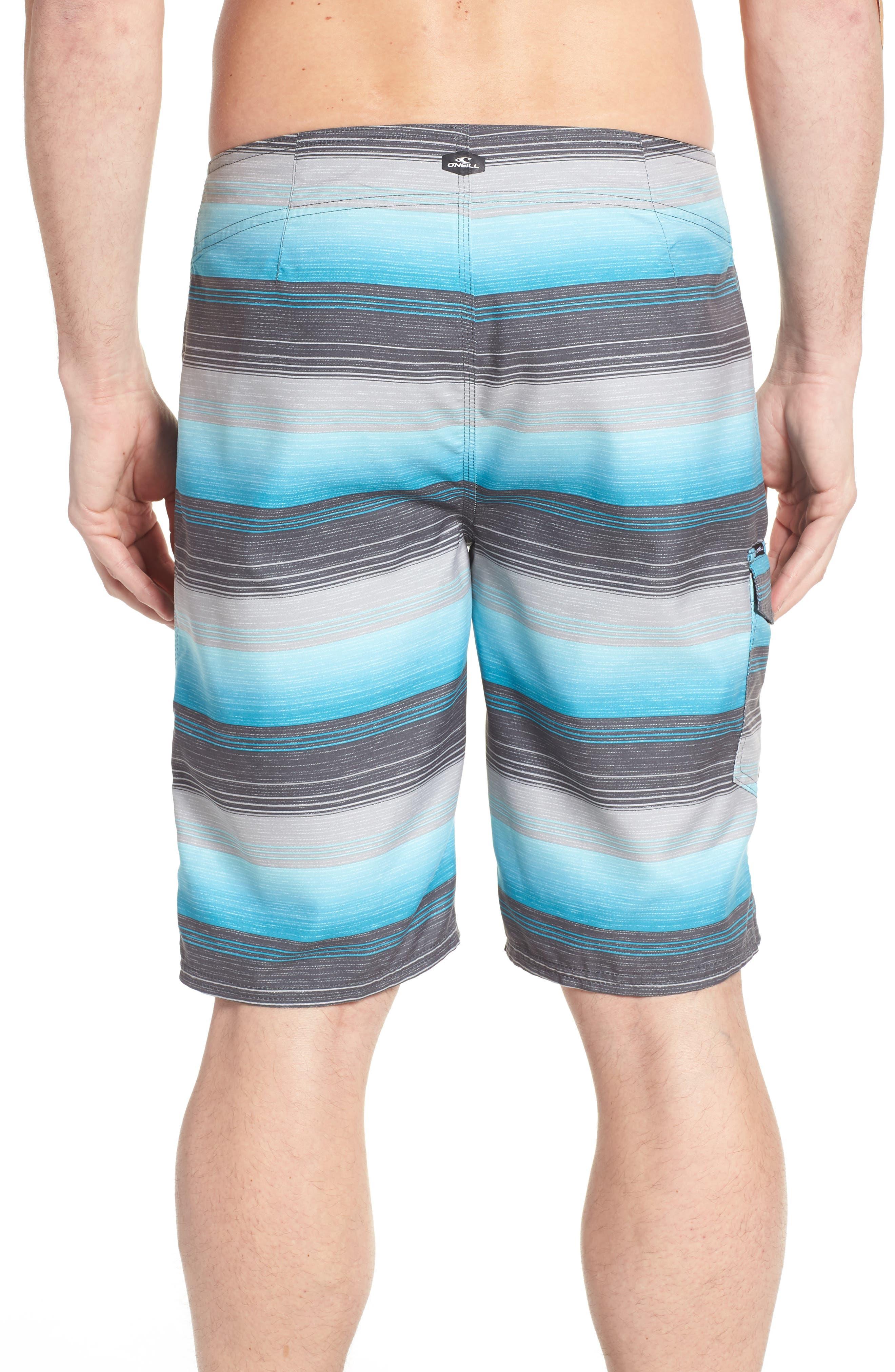 Santa Cruz Board Shorts,                             Alternate thumbnail 2, color,                             Ocean