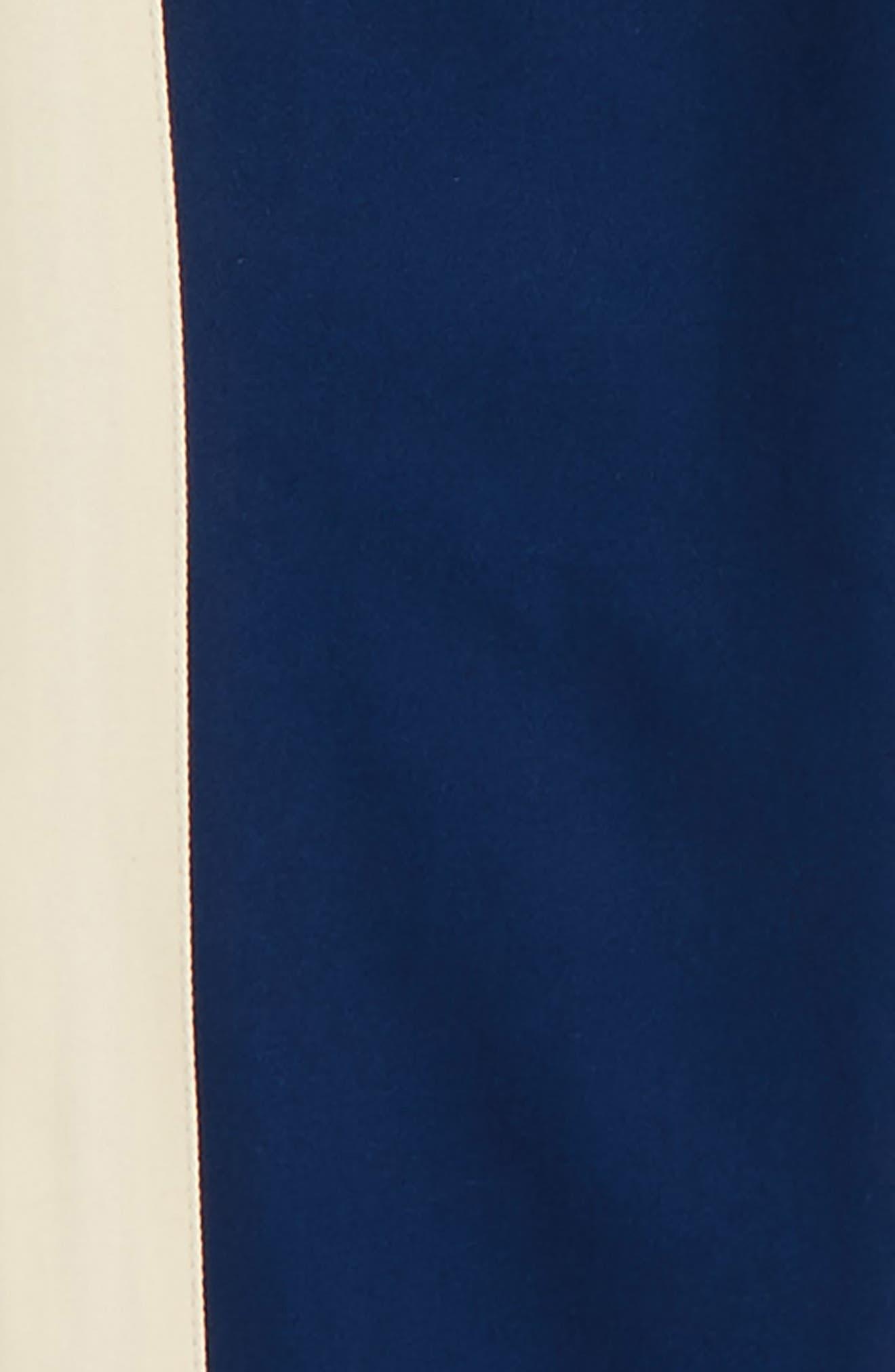 Gusset Track Pants,                             Alternate thumbnail 2, color,                             Uniform Blue