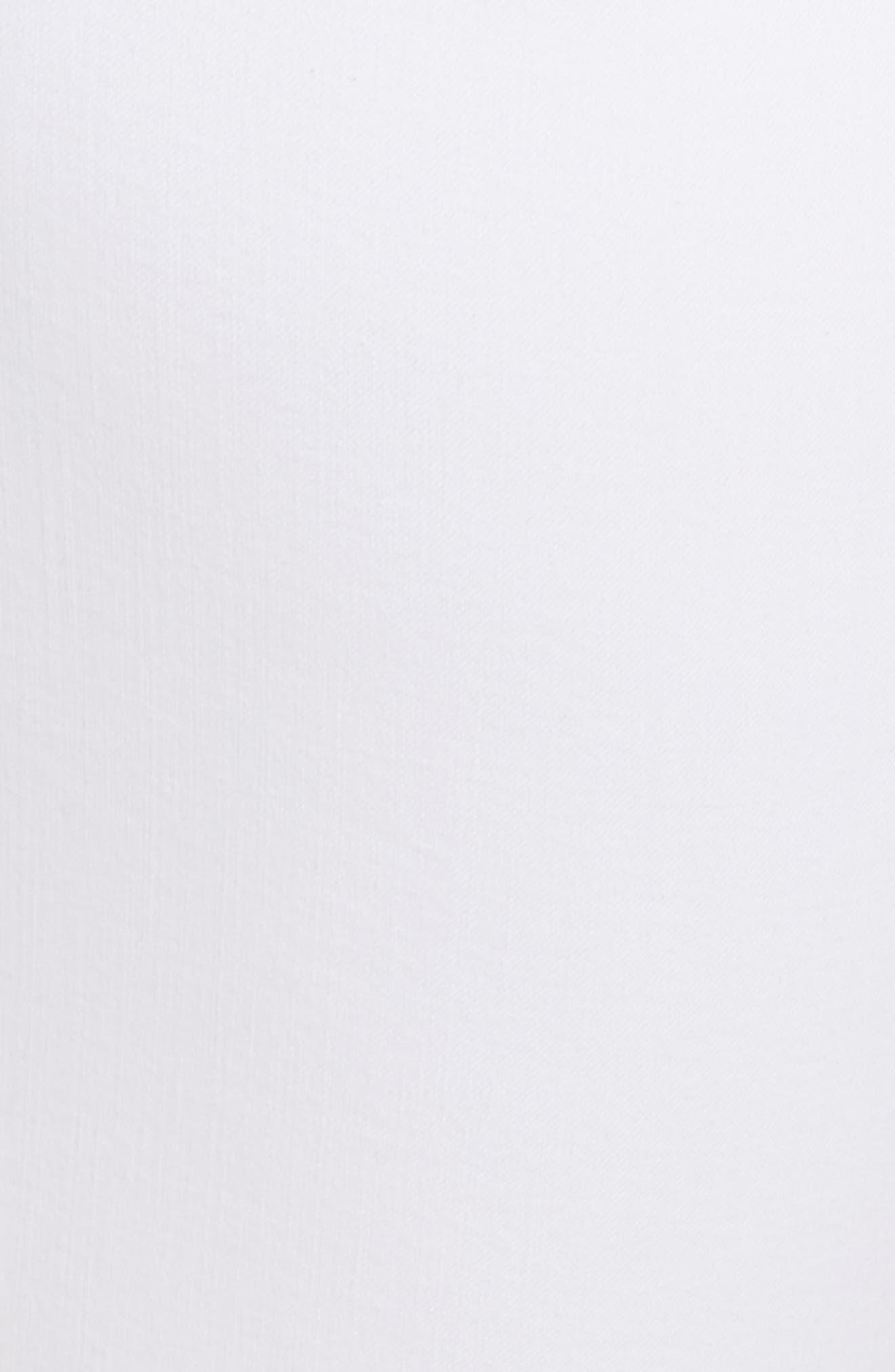 Ab-solution Bermuda Shorts,                             Alternate thumbnail 6, color,                             Optic White