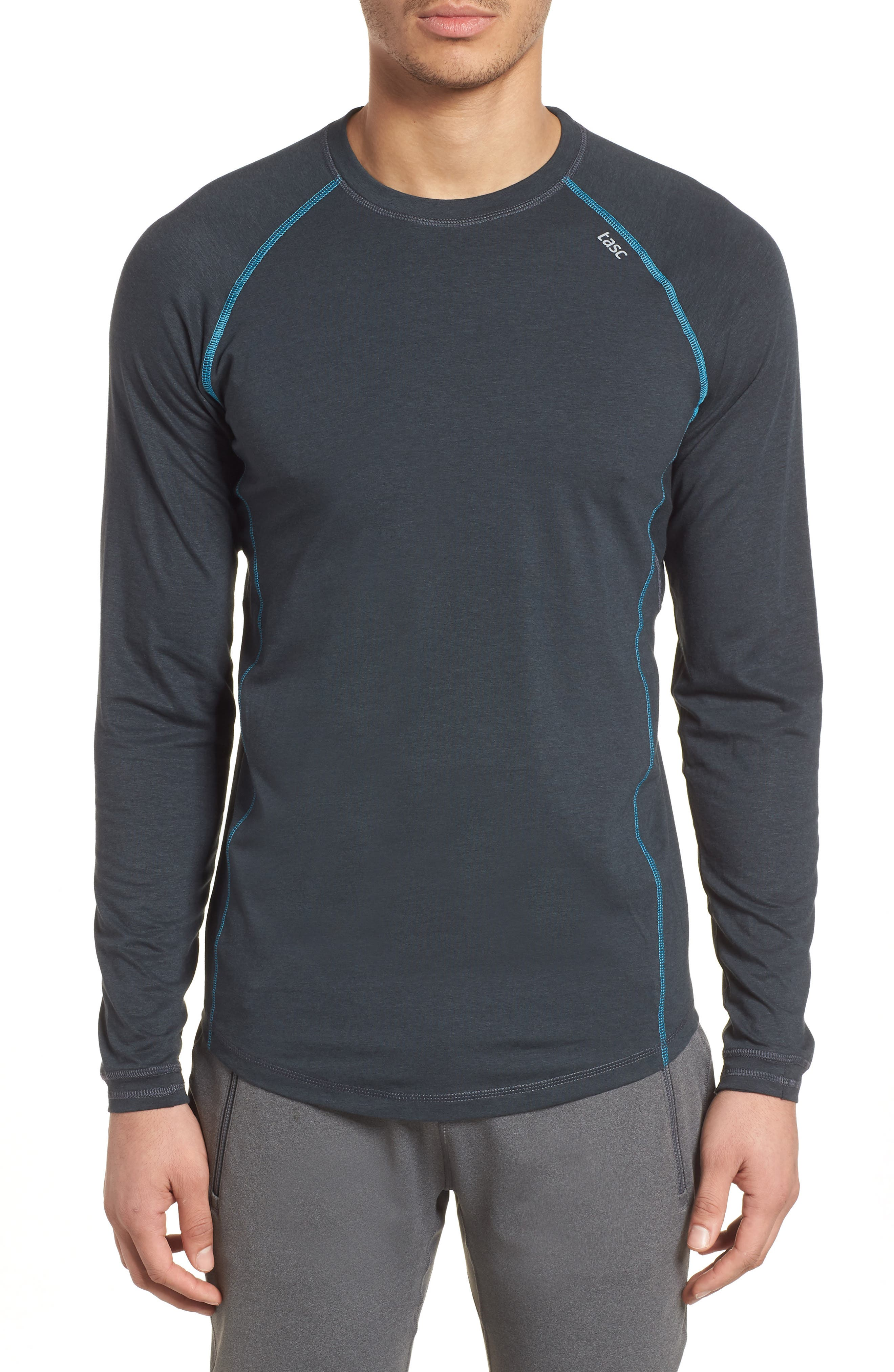 Alternate Image 1 Selected - tasc Performance Charge II Long Sleeve T-Shirt