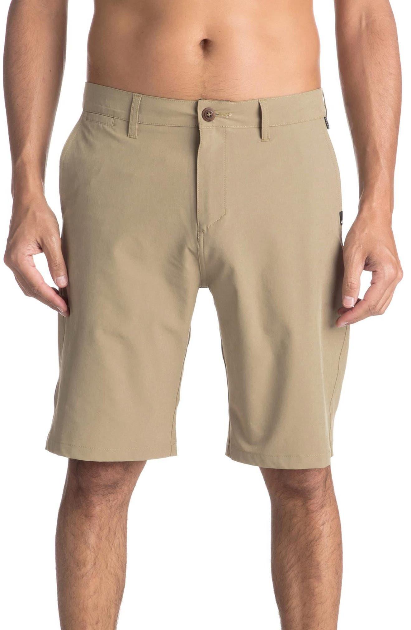 Union Amphibian Shorts,                             Main thumbnail 1, color,                             Elmwood