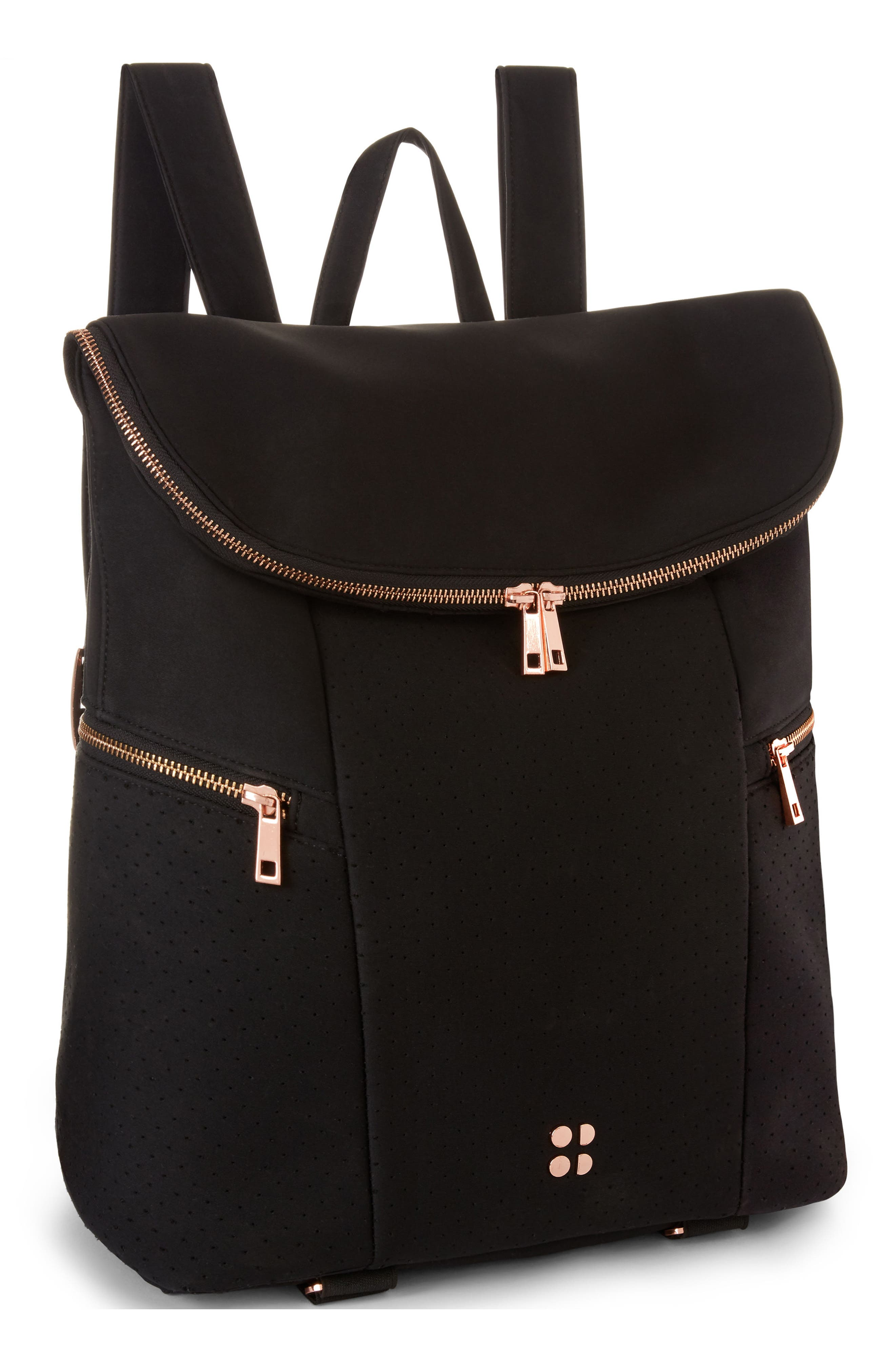 All Sport Backpack,                             Main thumbnail 1, color,                             Black