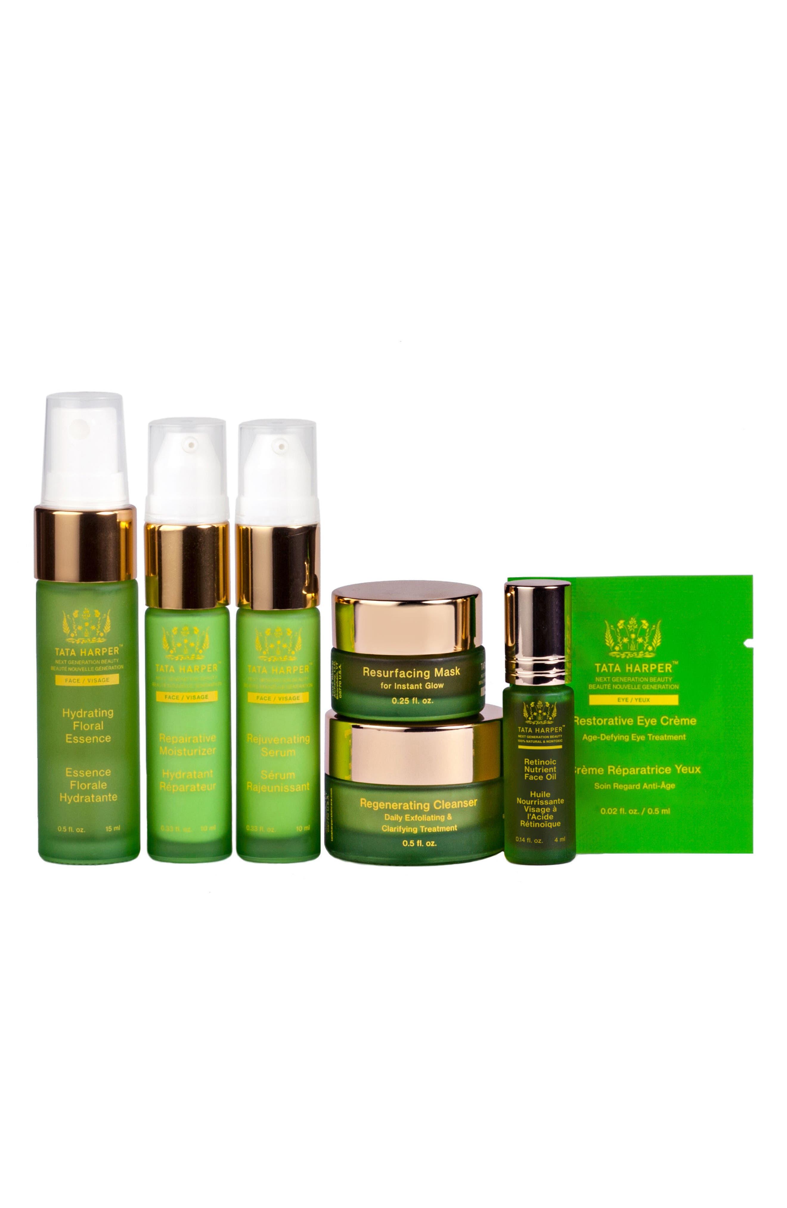 Main Image - Tata Harper Skincare Daily Essentials Set ($117 Value)