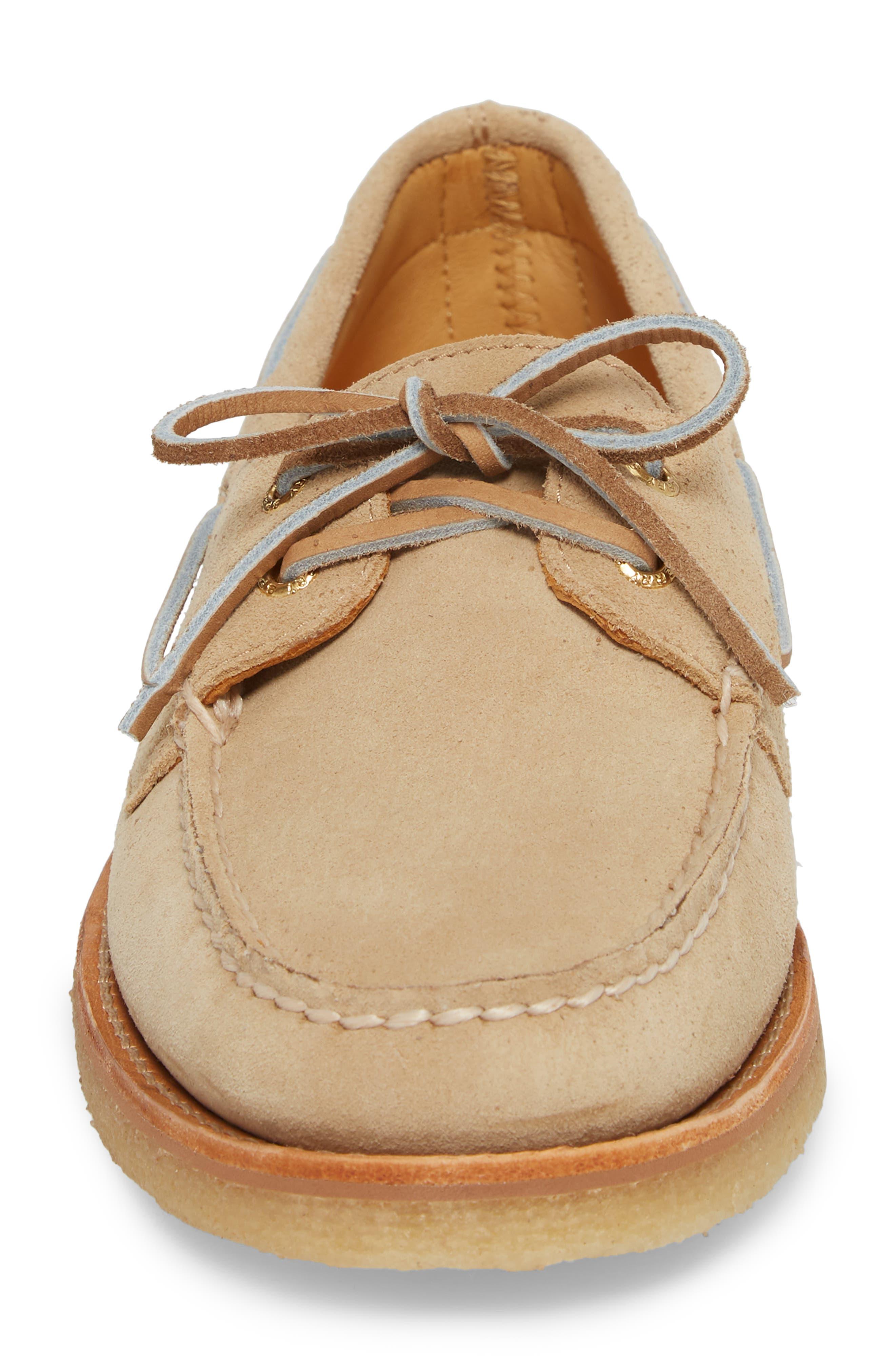 Alternate Image 4  - Sperry Gold Cup AO 2-Eye Boat Shoe (Men)