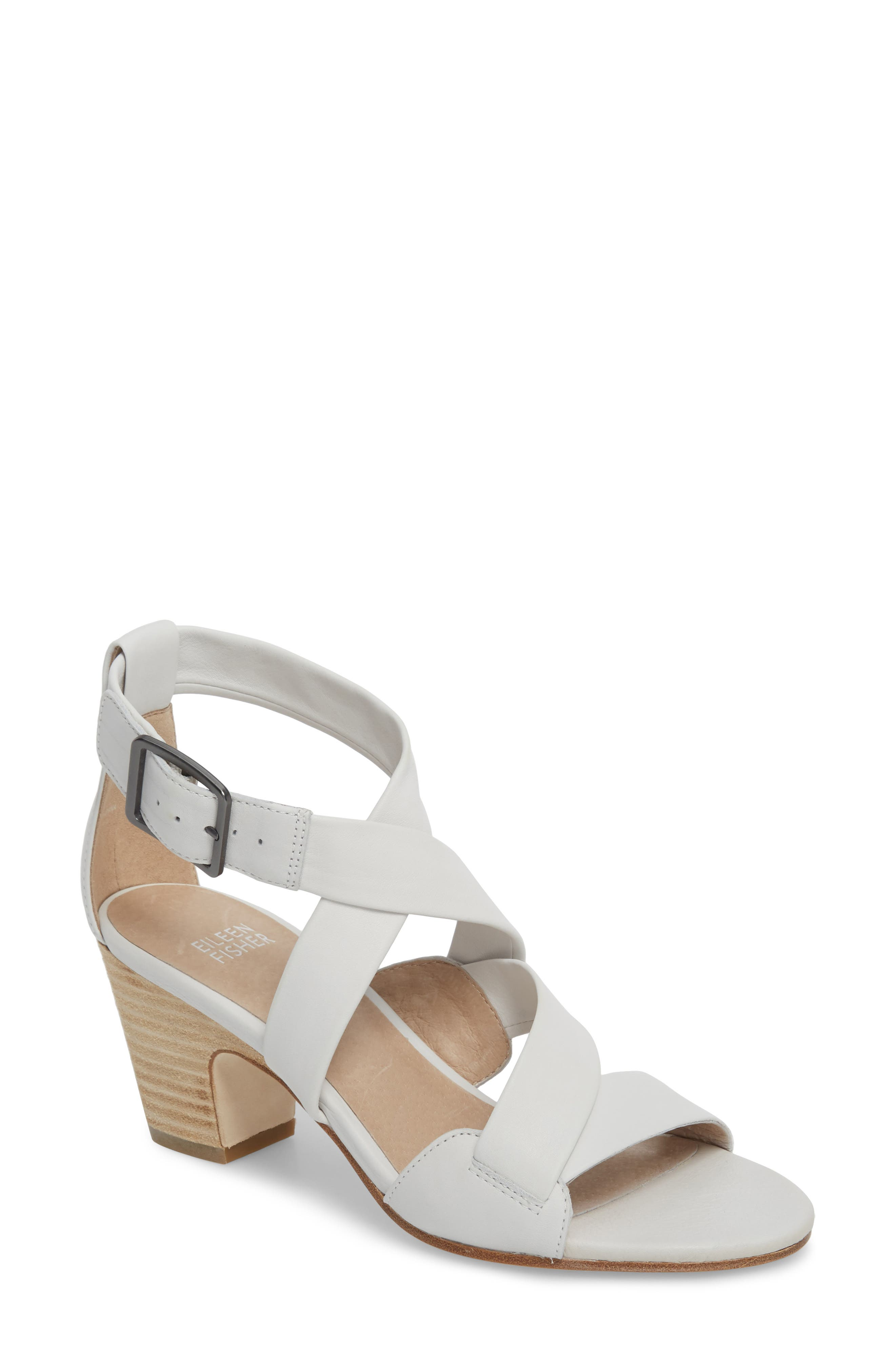 Eileen Fisher Patsy Sandal (Women)