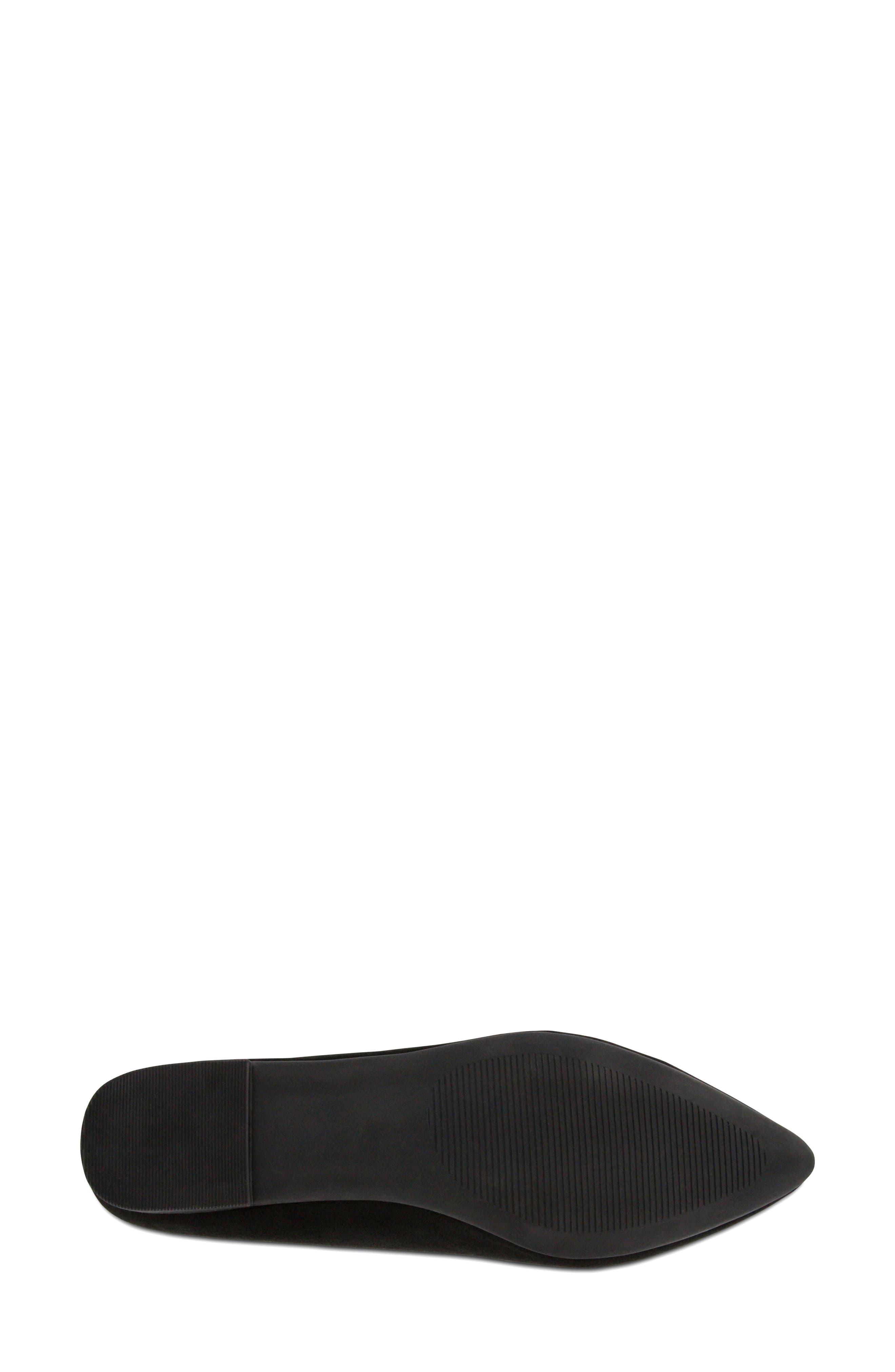 Niles Loafer,                             Alternate thumbnail 5, color,                             Black