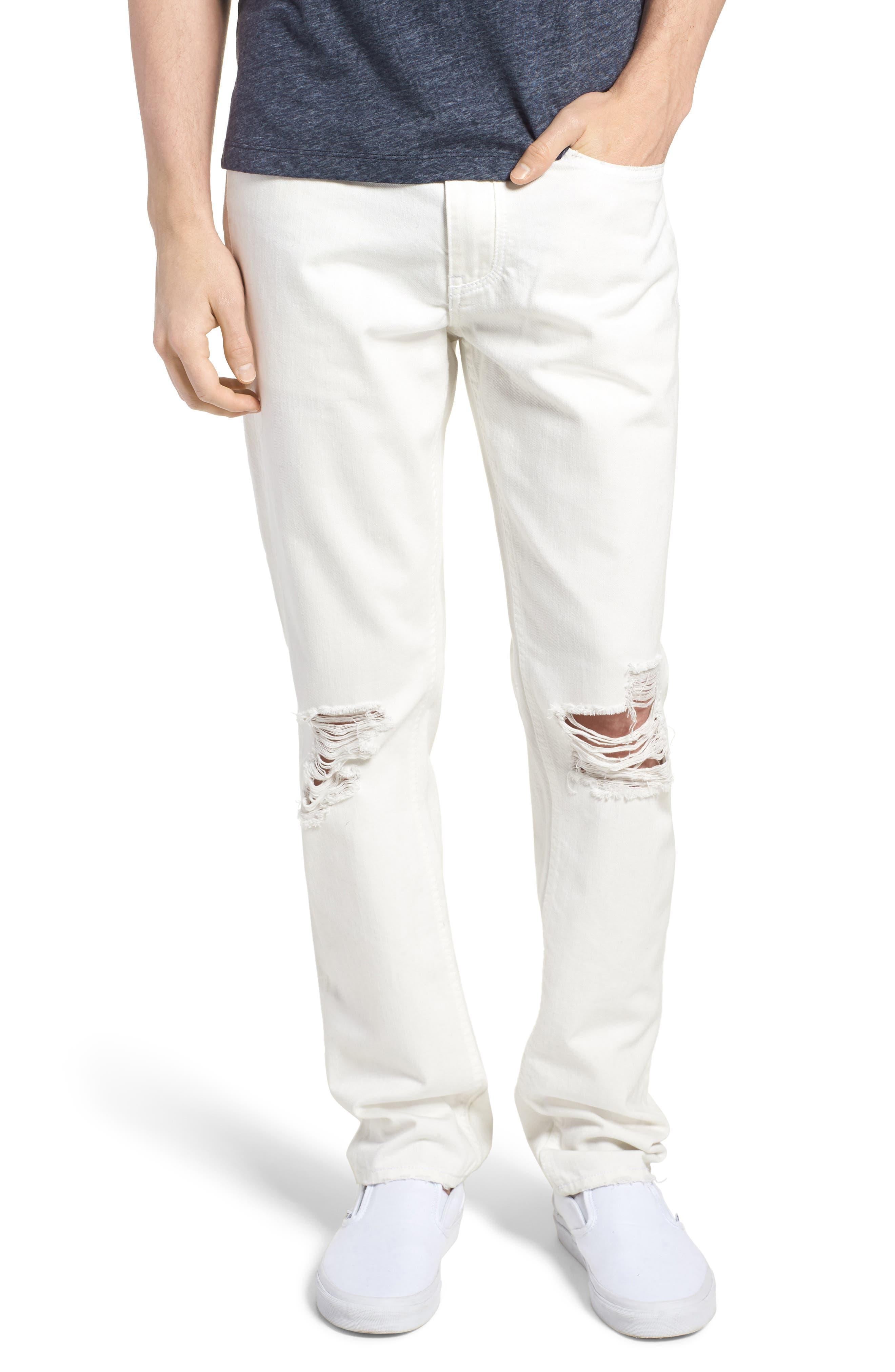 BLANKNYC Wooster Slim Fit Jeans (Particular Set of Skills)