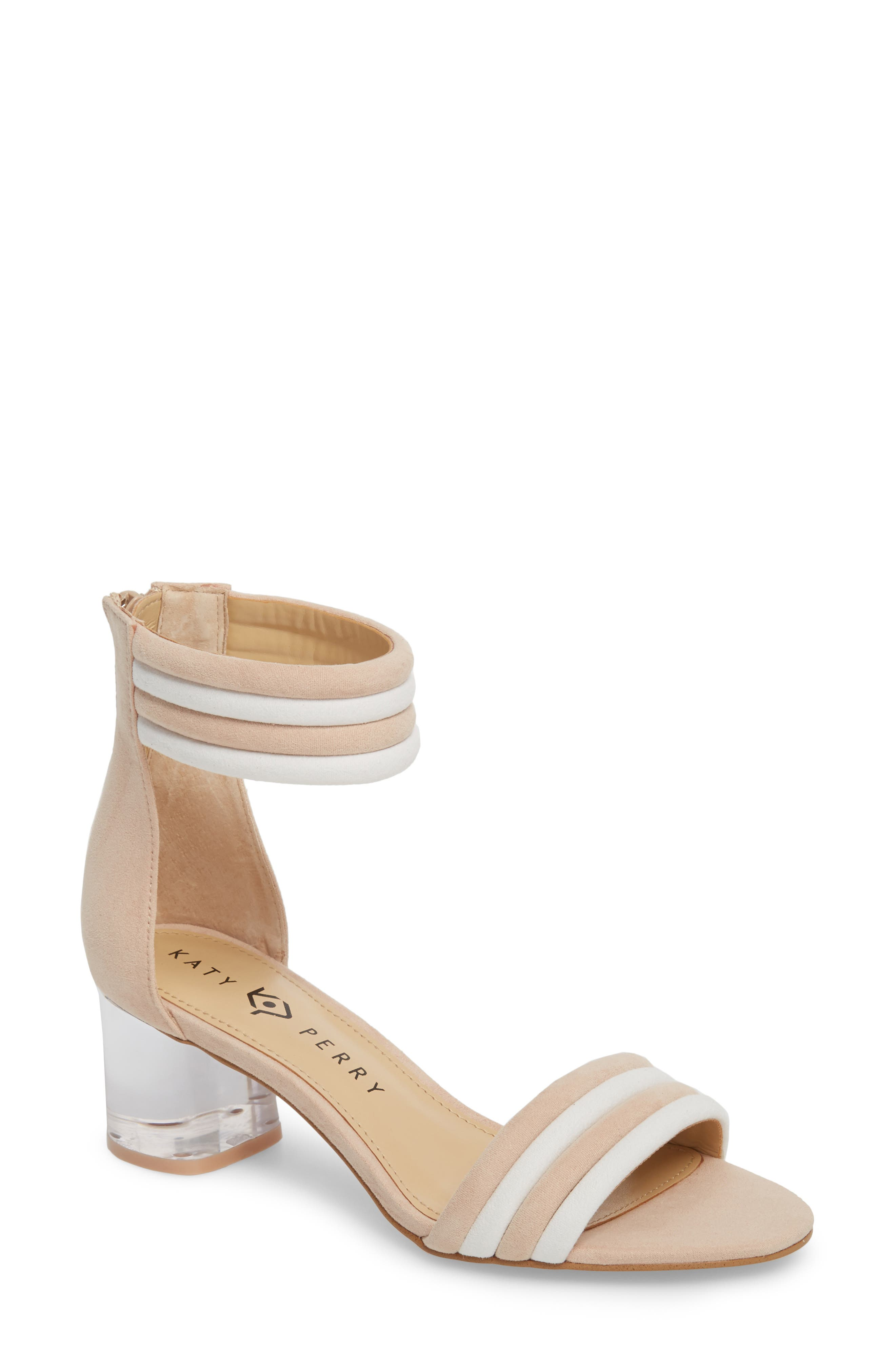 Katy perry Women's Tube Strap Sandal YiqTSDKu