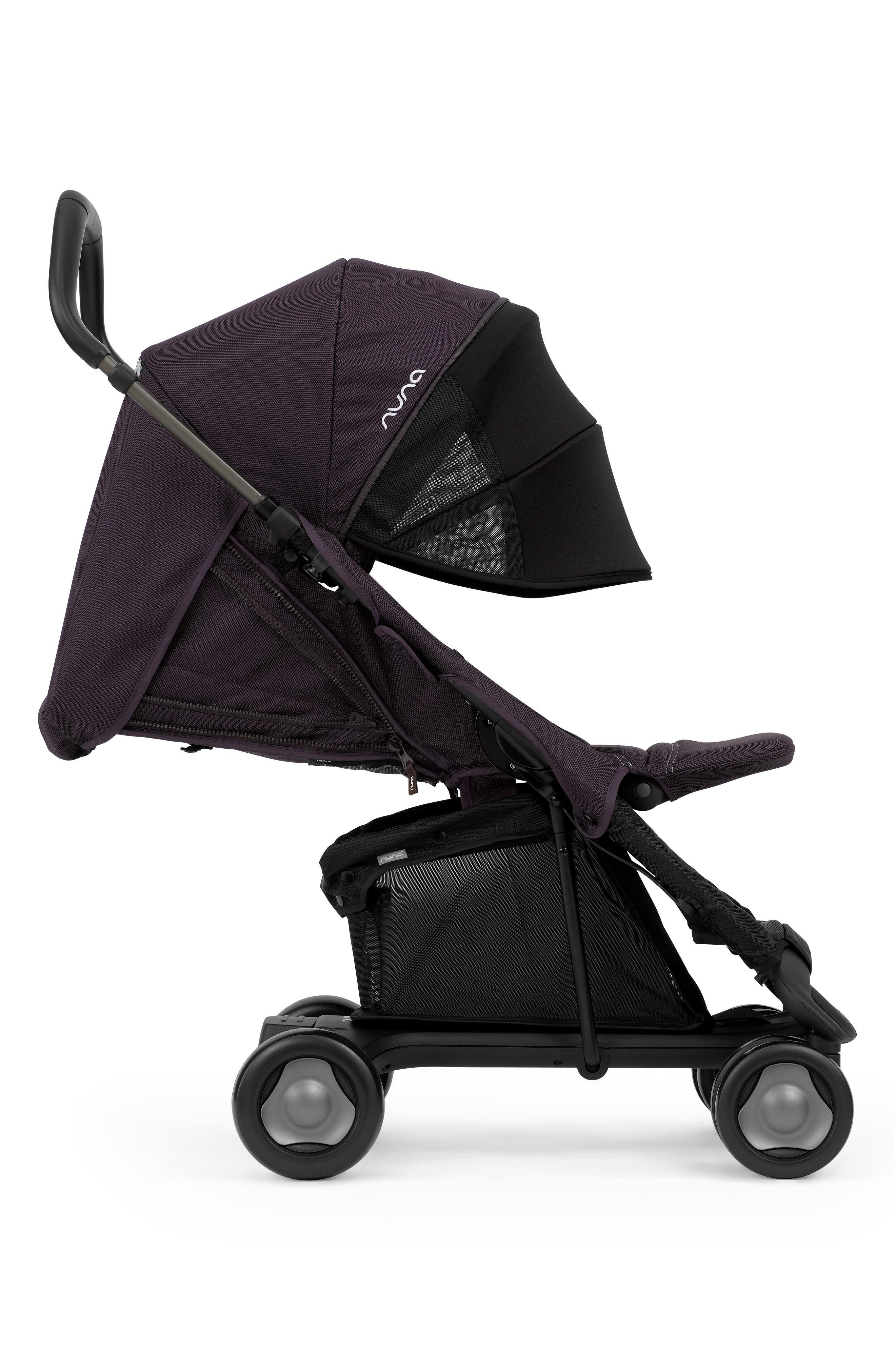 Alternate Image 3  - nuna PEPP™ Stroller & PIPA™ Car Seat Travel System