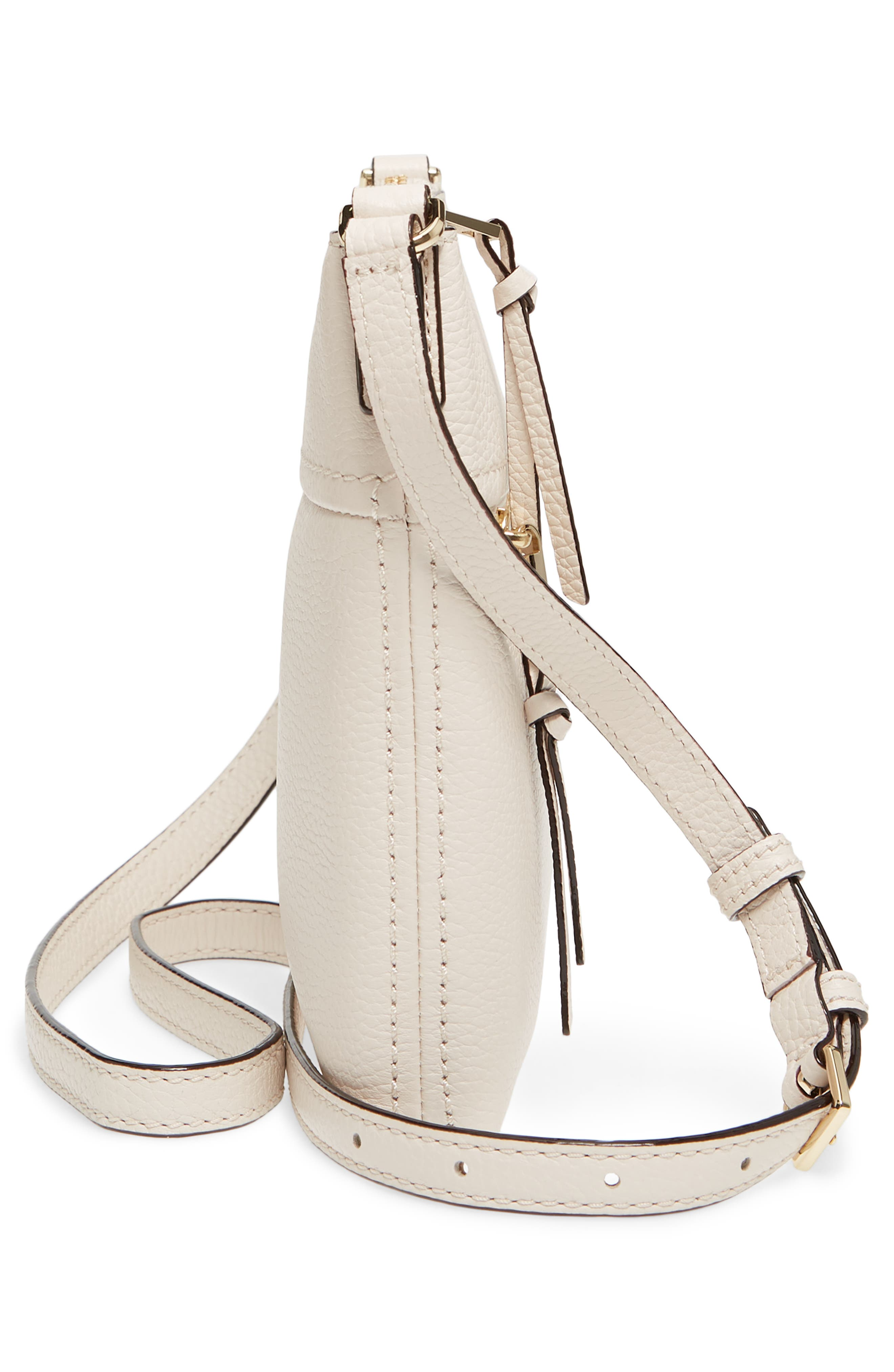 Alternate Image 5  - kate spade new york jackson street - gabriele leather crossbody bag