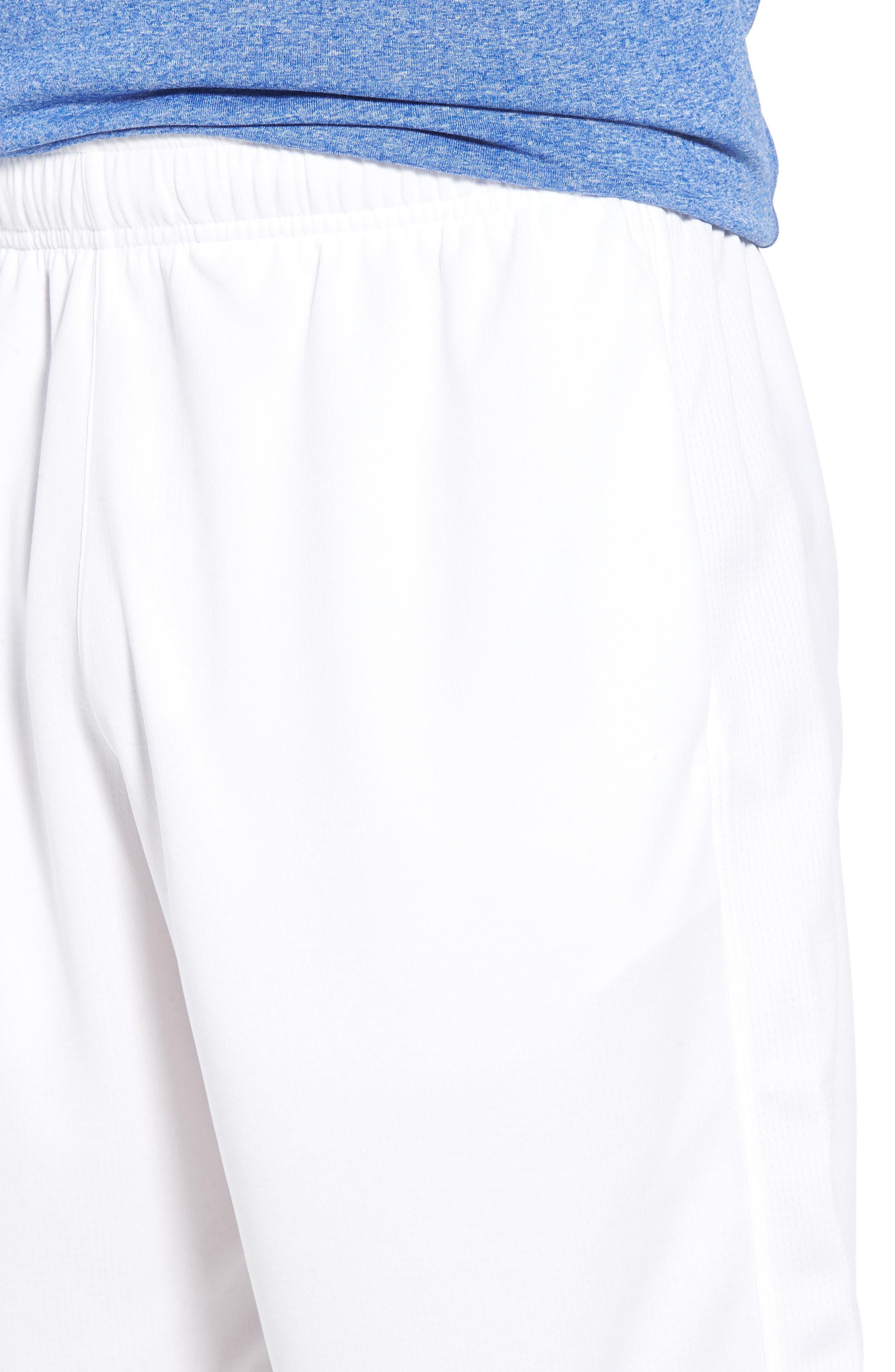 Alternate Image 4  - New Balance Versa Shorts