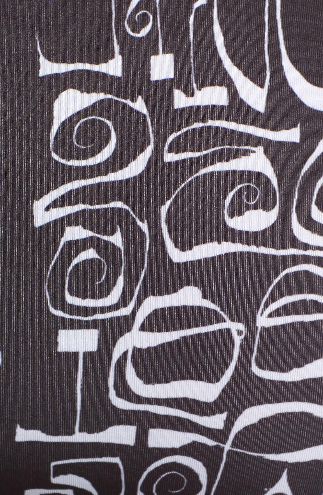 Phil Frost Boxer Briefs,                             Alternate thumbnail 5, color,                             Black