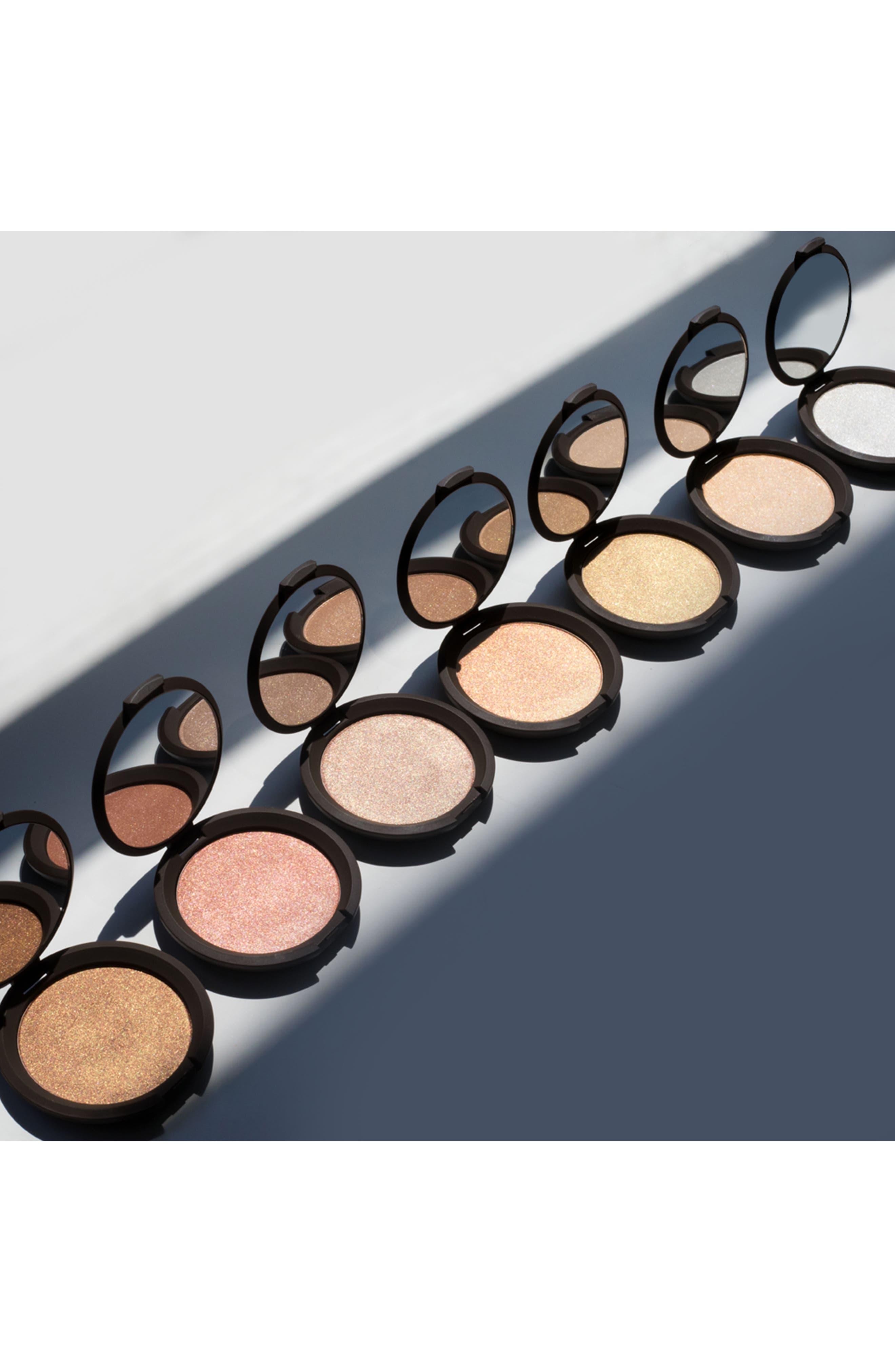 BECCA Shimmering Skin Perfector Pressed Highlighter,                             Alternate thumbnail 7, color,