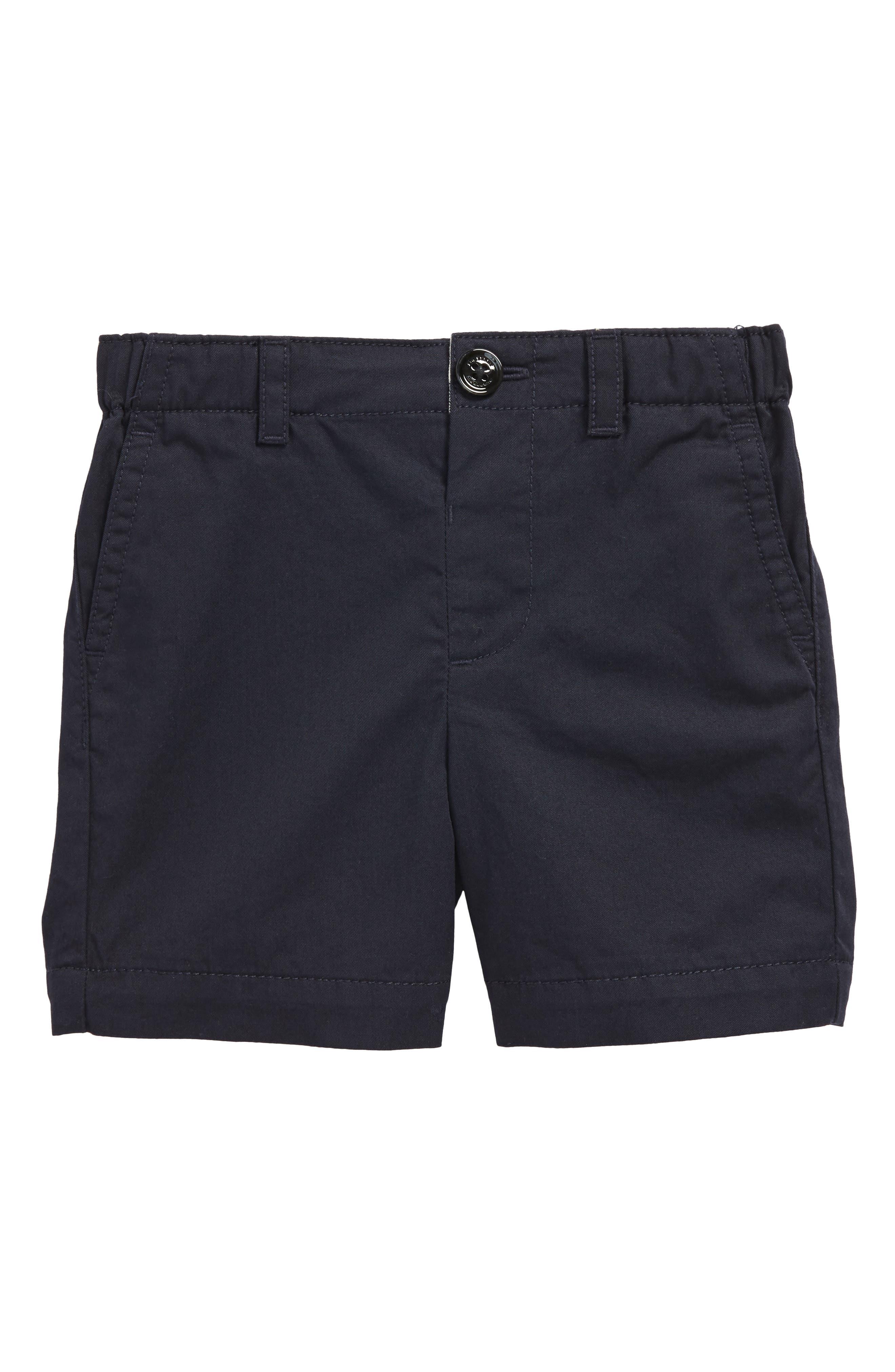 Burberry Sean Shorts (Baby Boys)
