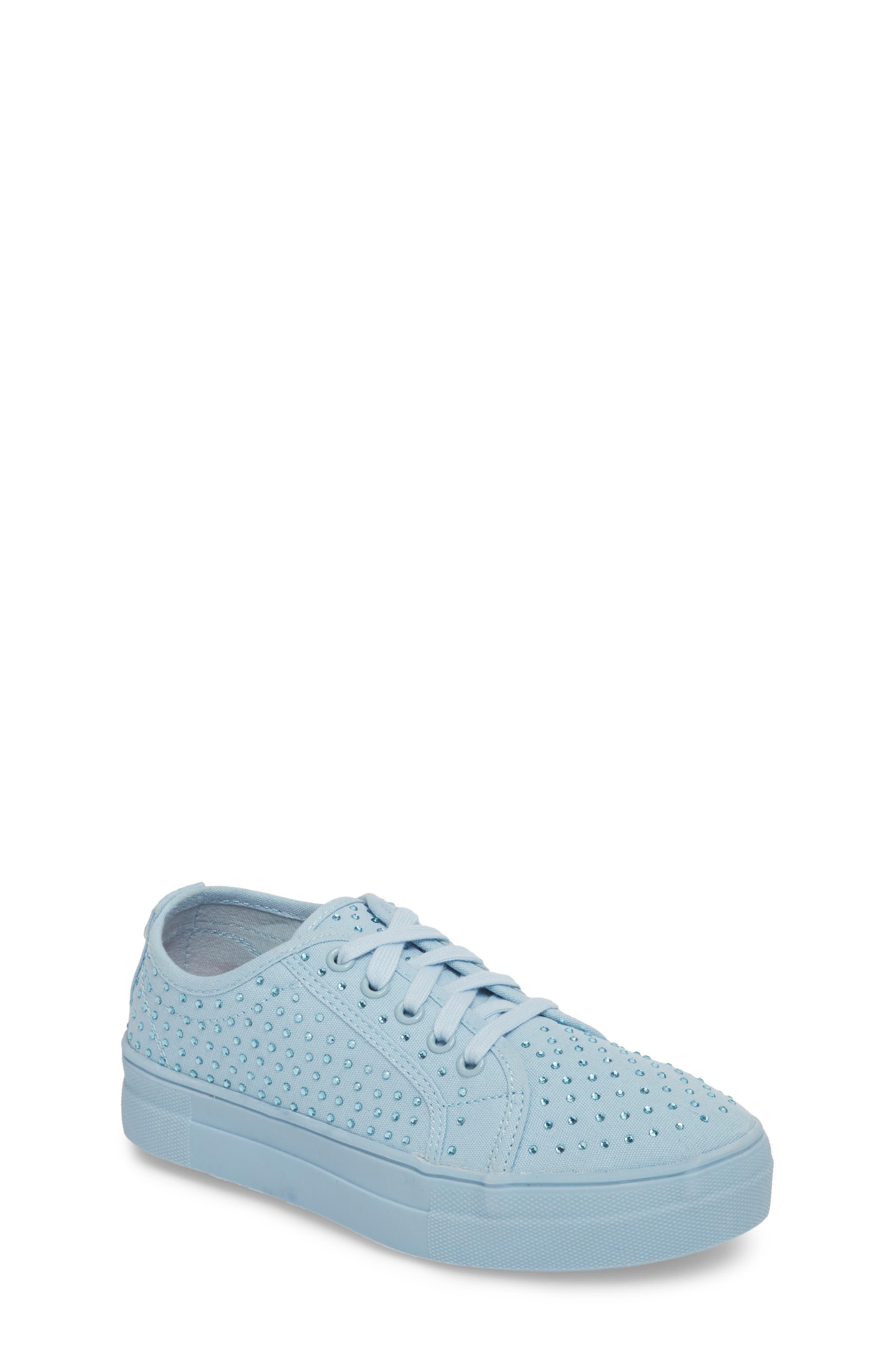 Jmono Sneaker,                             Main thumbnail 1, color,                             Blue
