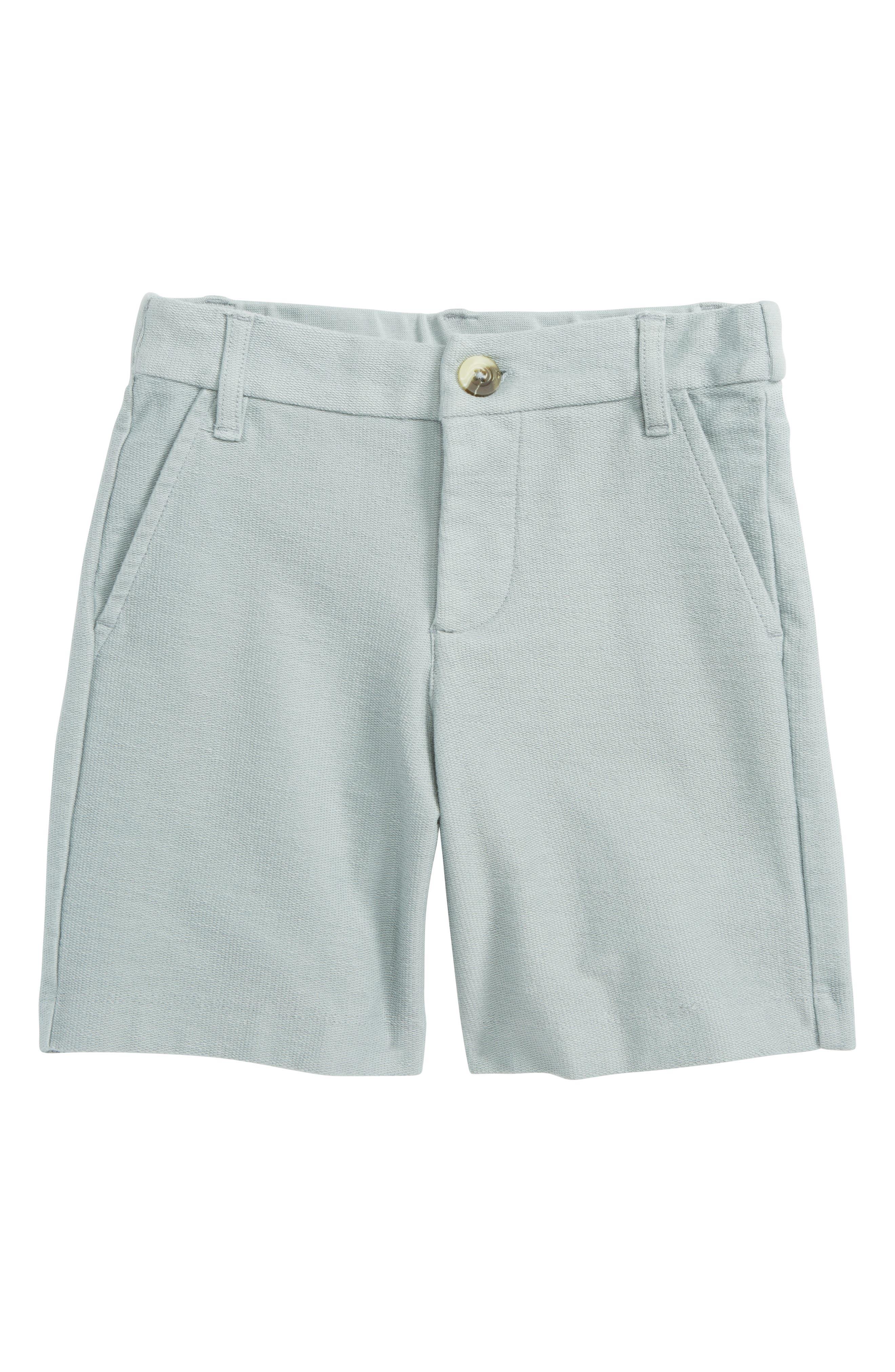 Alternate Image 1 Selected - Peek Easton Shorts (Toddler Boys, Little Boys & Big Boys)