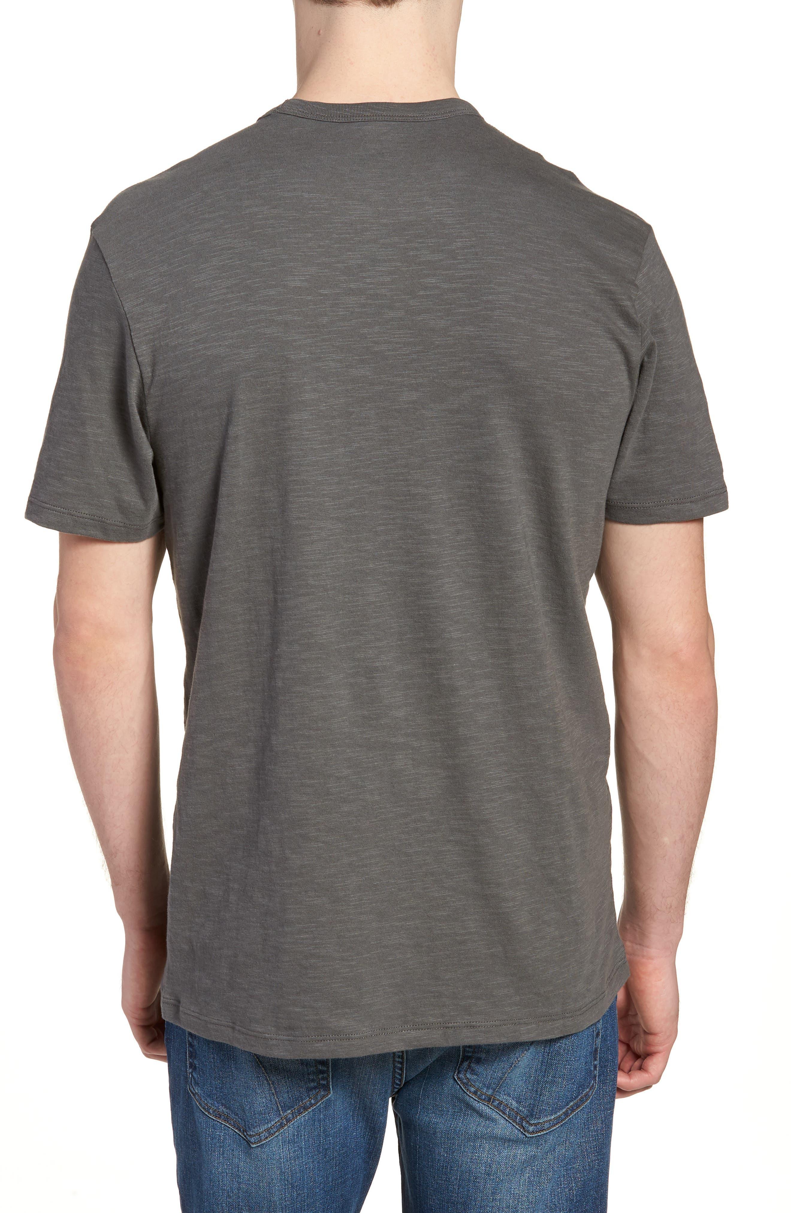 MLB Overdrive Scrum New York Mets T-Shirt,                             Alternate thumbnail 2, color,                             Submarine