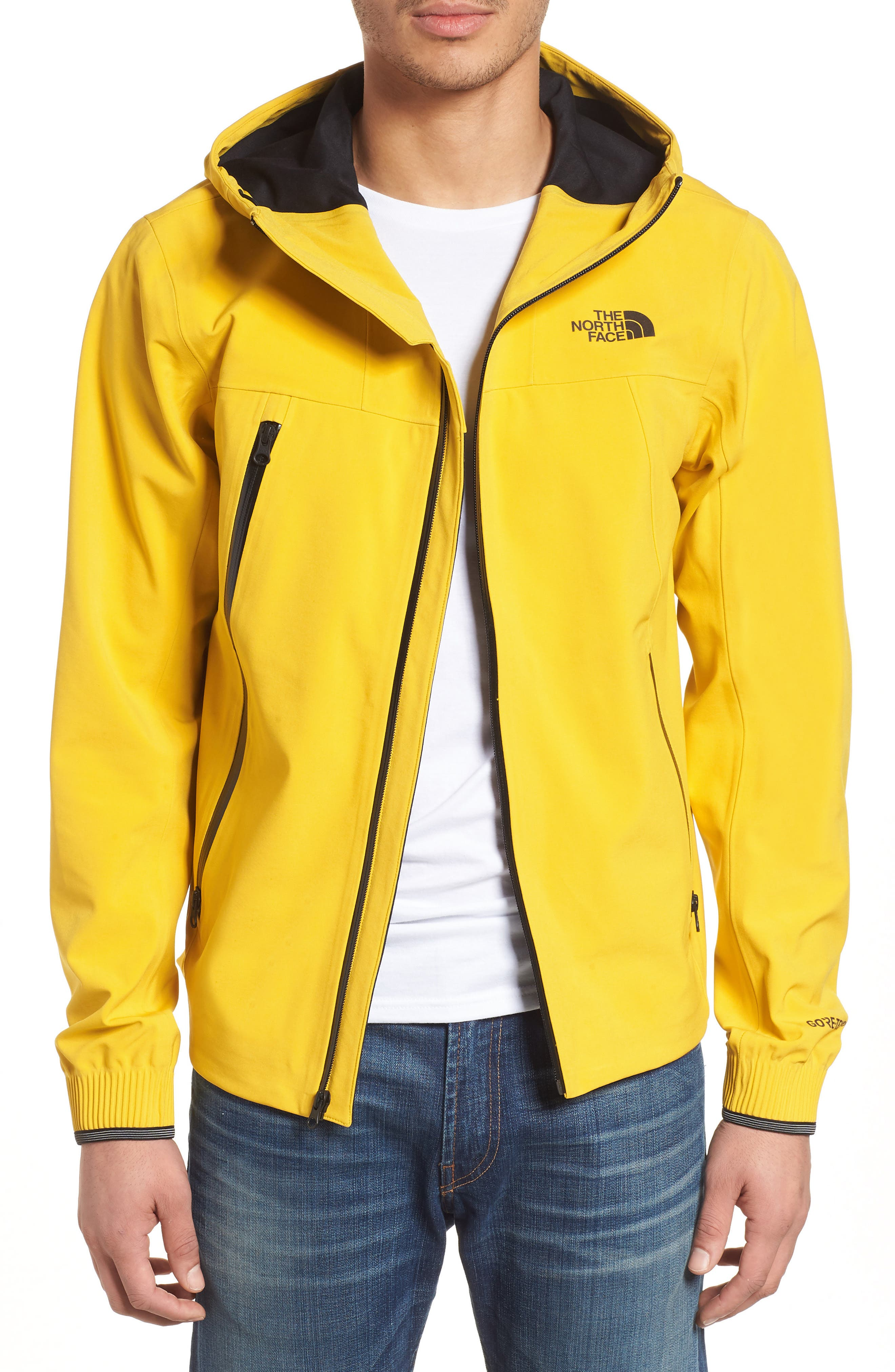 The North Face Apex Flex Gore-Tex® Waterproof Jacket